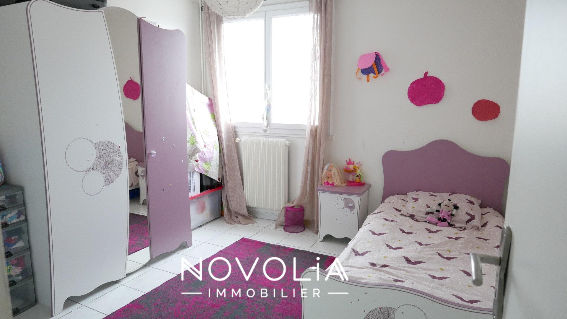 Achat Appartement, Surface de 80.7 m², 4 pièces, Vénissieux (69200)