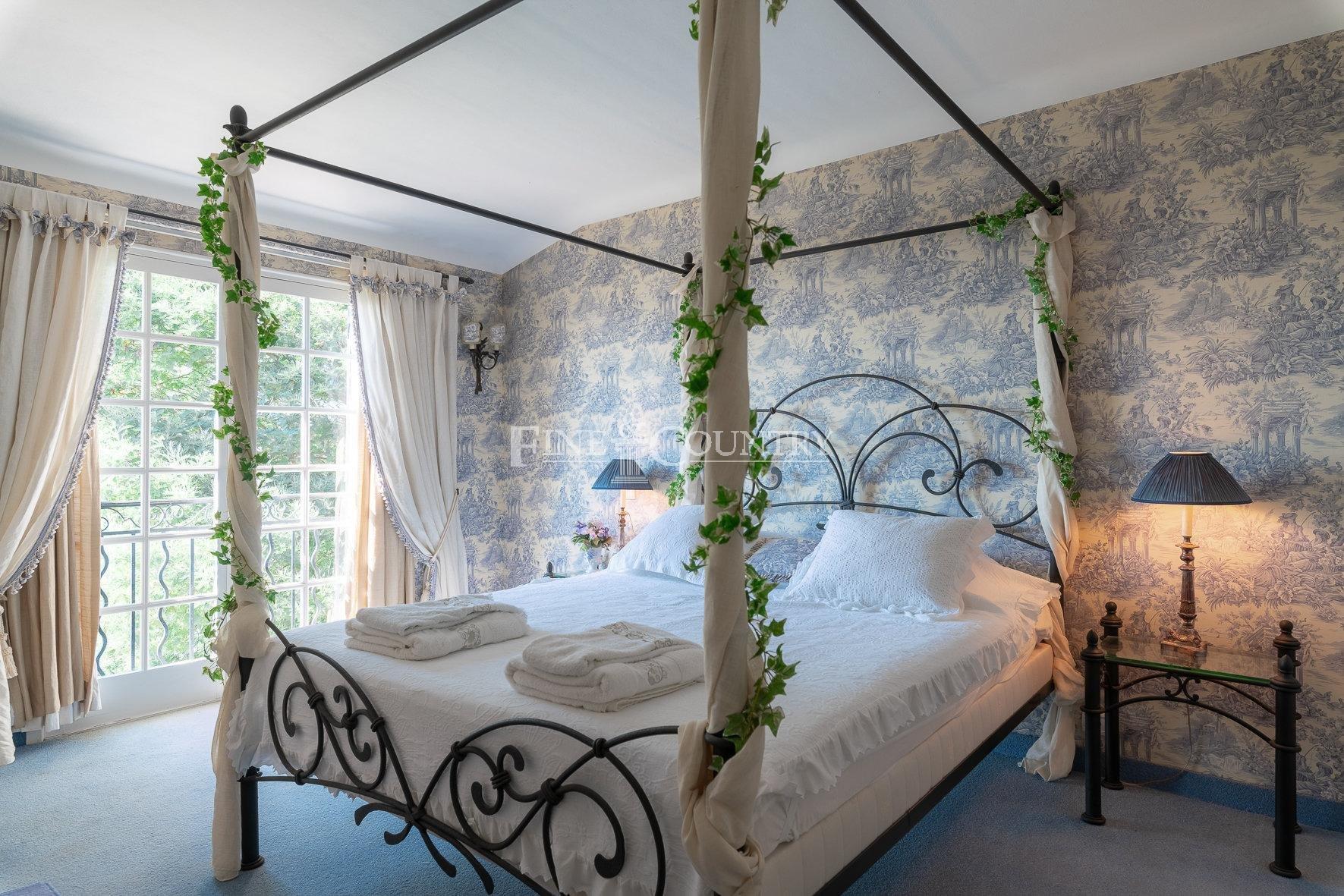 Vente Villa Cannes Vue Mer