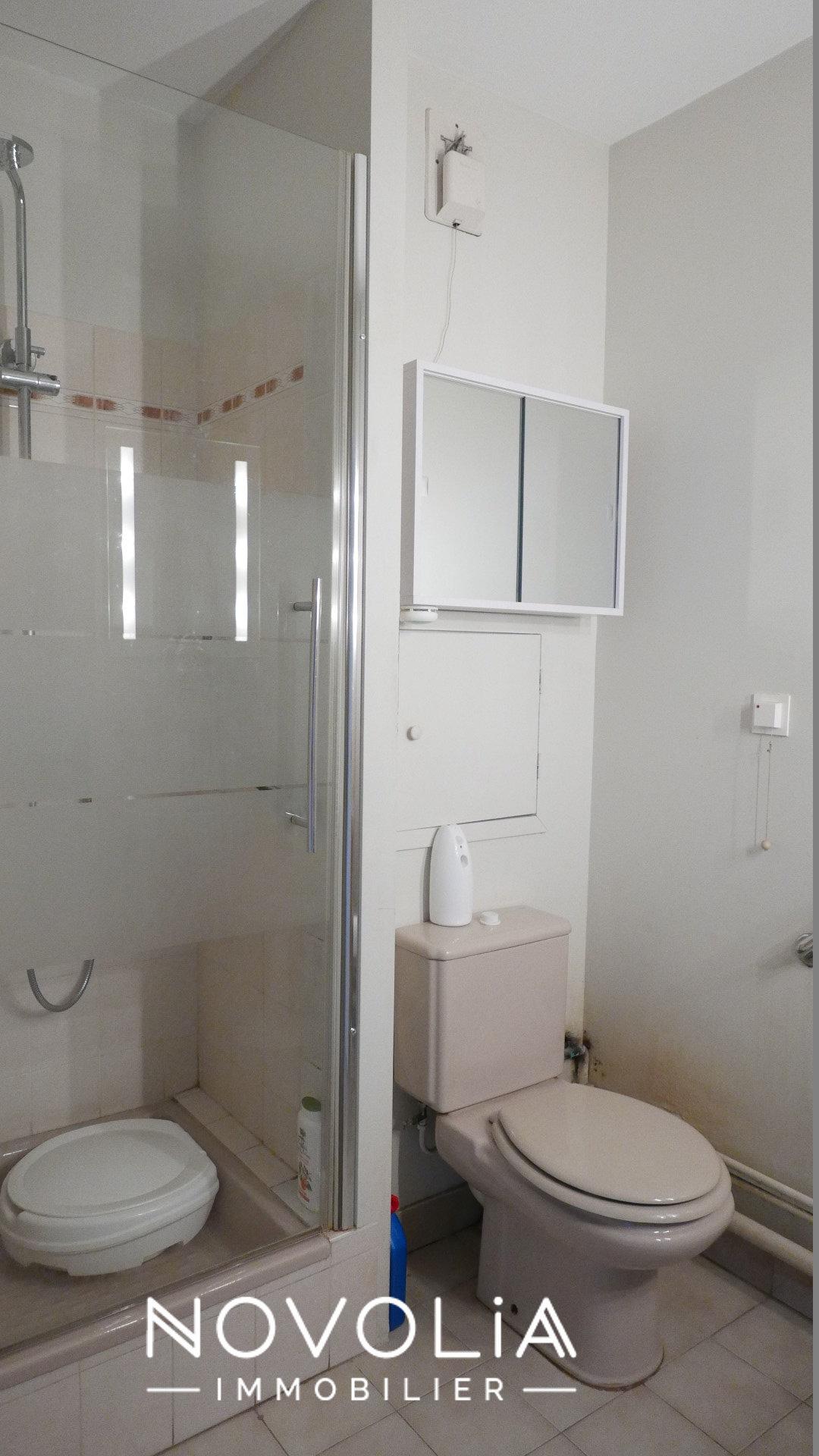Achat Appartement, Surface de 83.89 m², 3 pièces, Lyon 7ème (69007)
