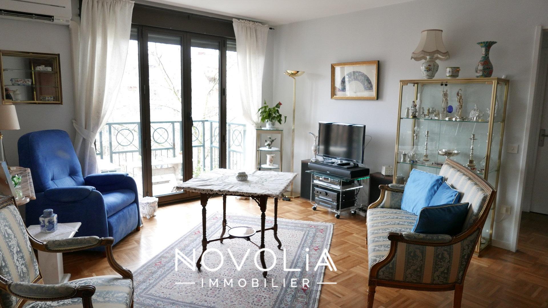 Achat Appartement Surface de 83.89 m², 3 pièces, Lyon 7ème (69007)