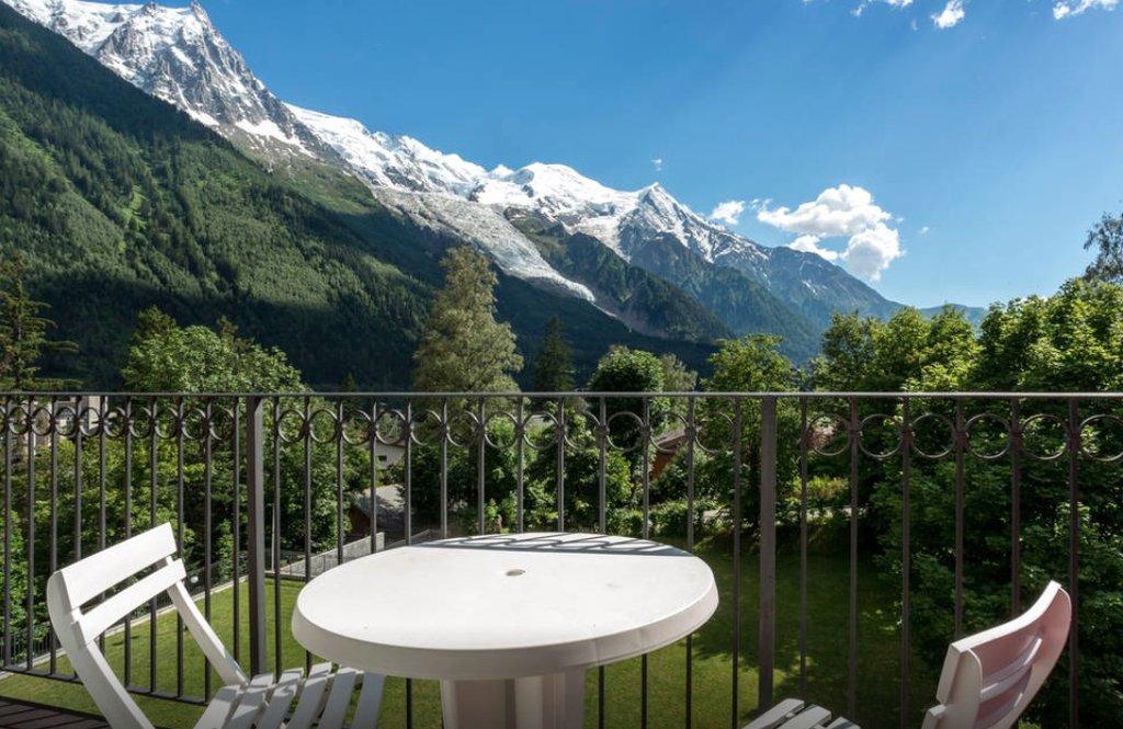 Аренда Квартира - Шамони́-Монбла́н (Chamonix-Mont-Blanc) Centre Ville