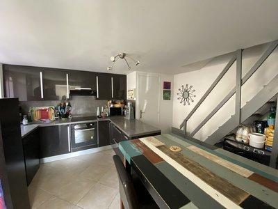 Sale House - Breux Jouy