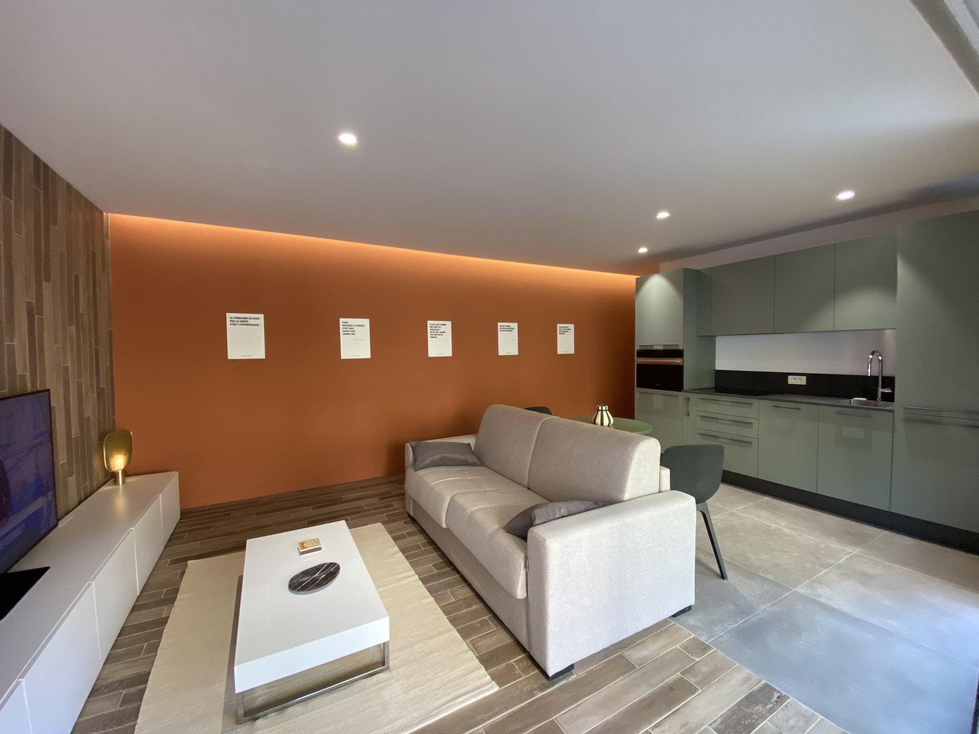 For sale, 2 rooms, Villefranche sur Mer