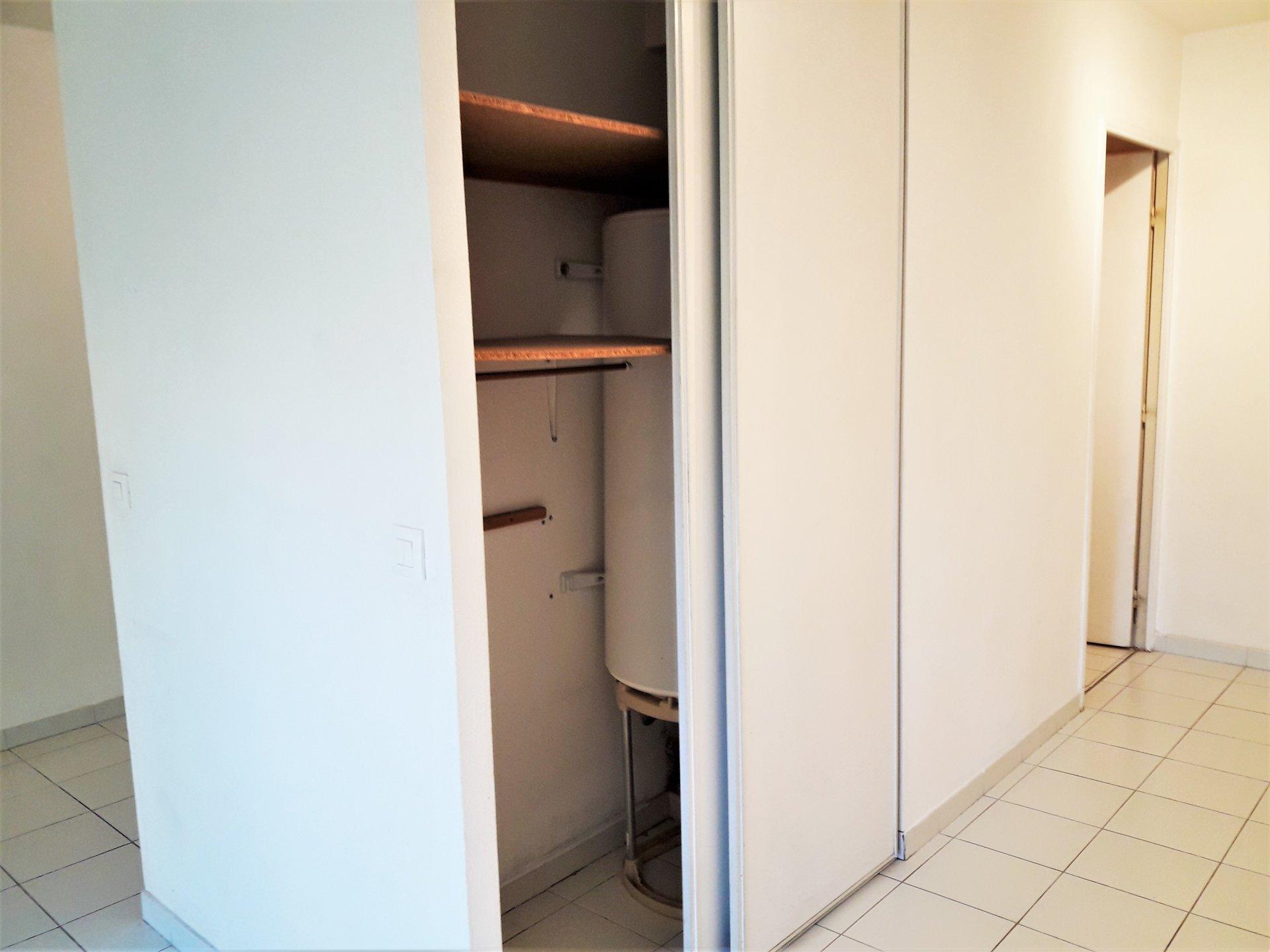 A Louer  2 Pièces de 37 m²