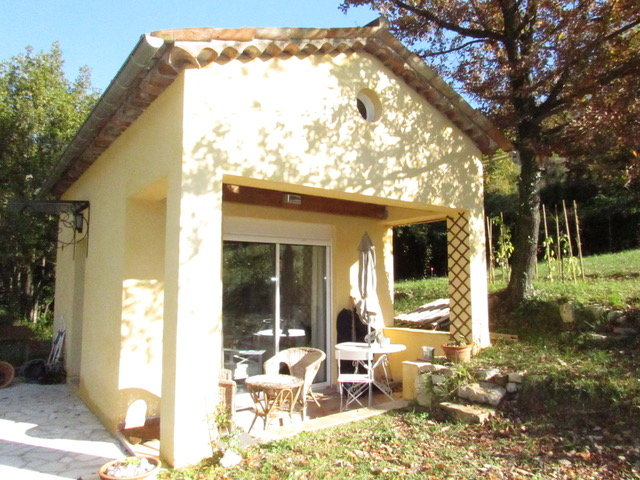 Magagnosc - charming provencal property for sale.