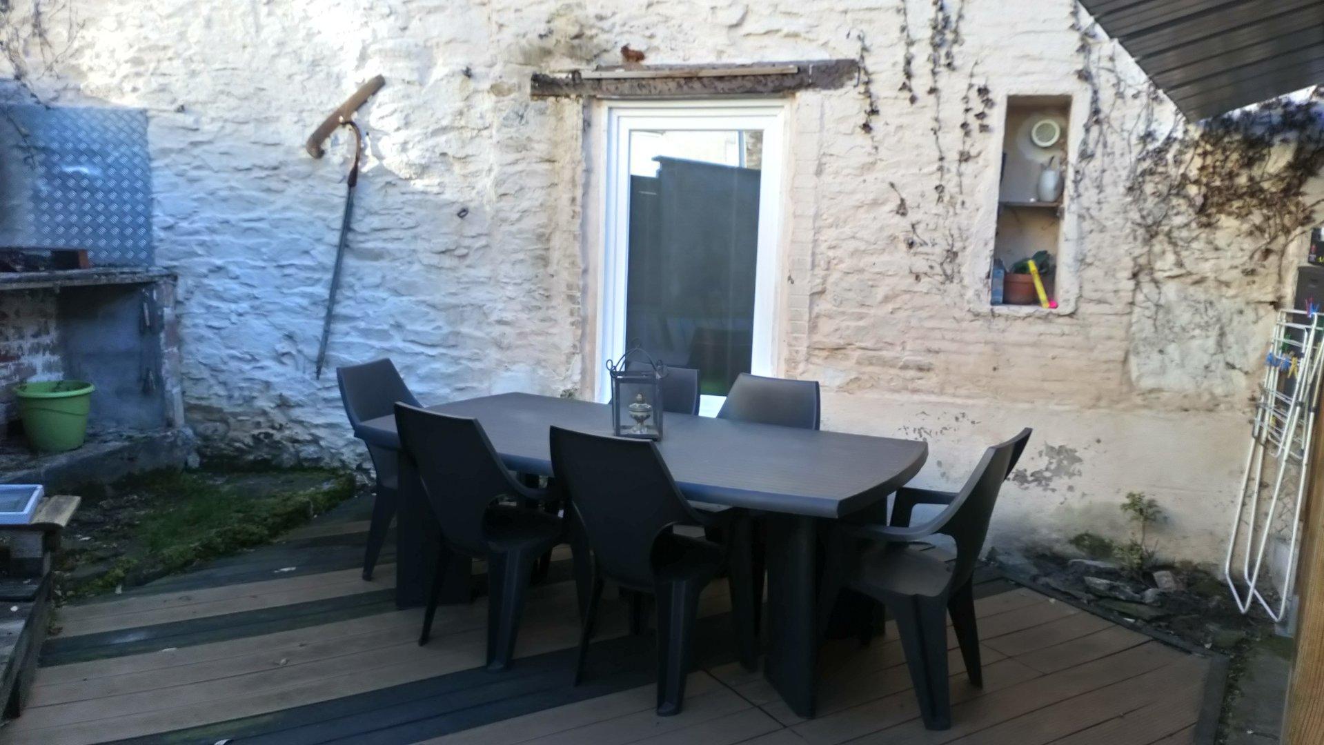 Sale Village house - Saint-Bonnet-Briance
