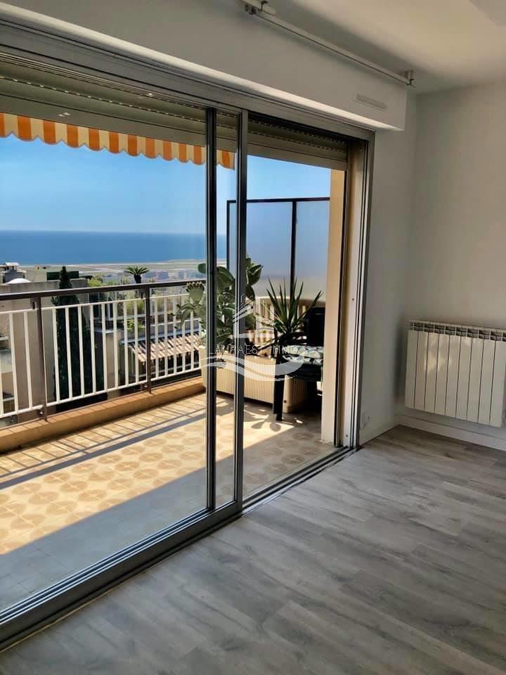 Rental Apartment - Nice Caucade
