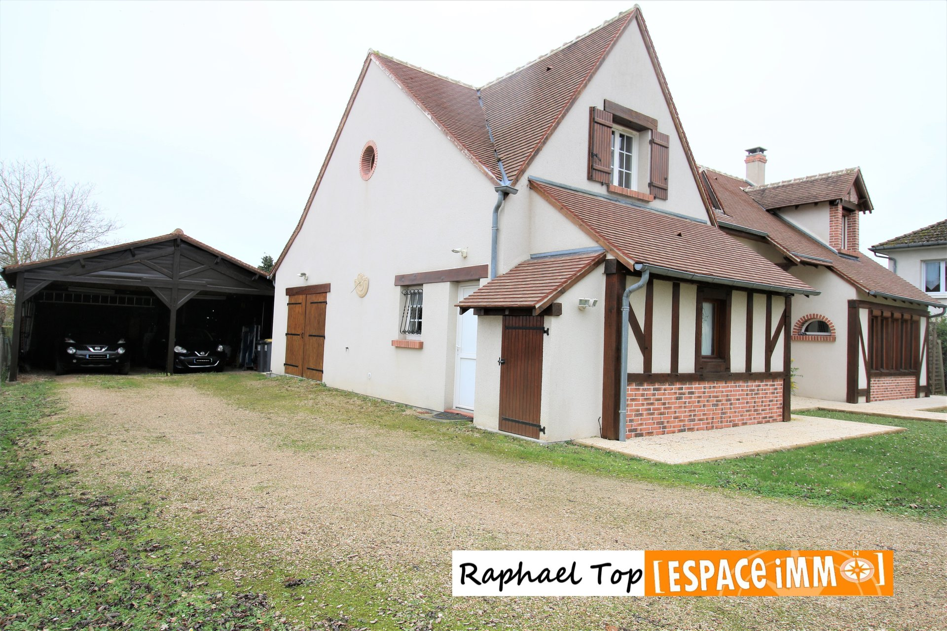 Sale House - Bourges