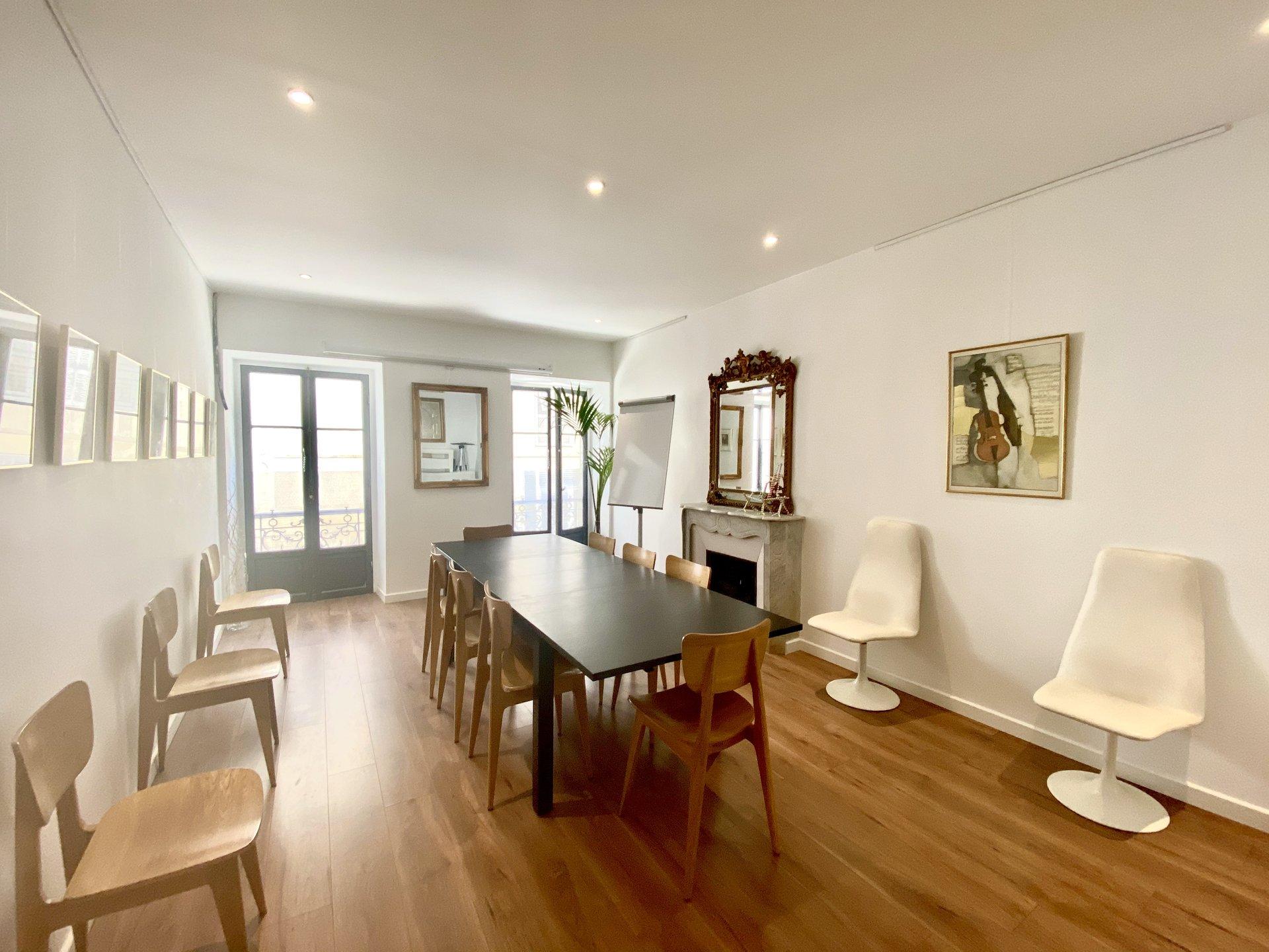 Vente Appartement - Nice Libération