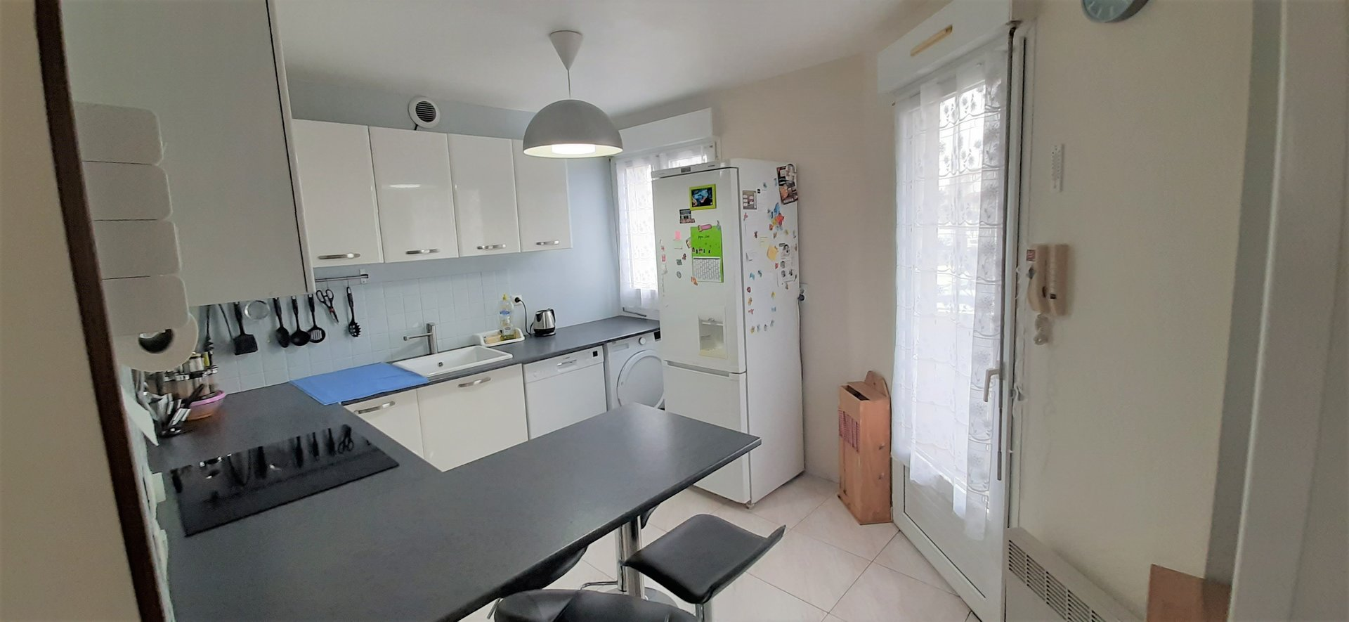 Sale Apartment - Villeparisis