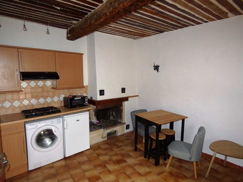 CLAVIERS : Appartment + studio
