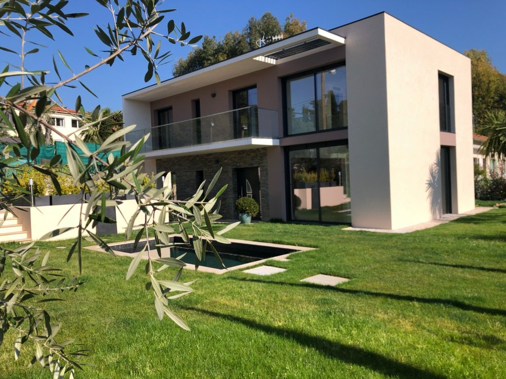 Villa Neuve Antibes