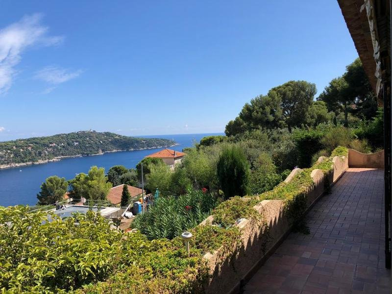 Sale Villa - Nice Mont Boron