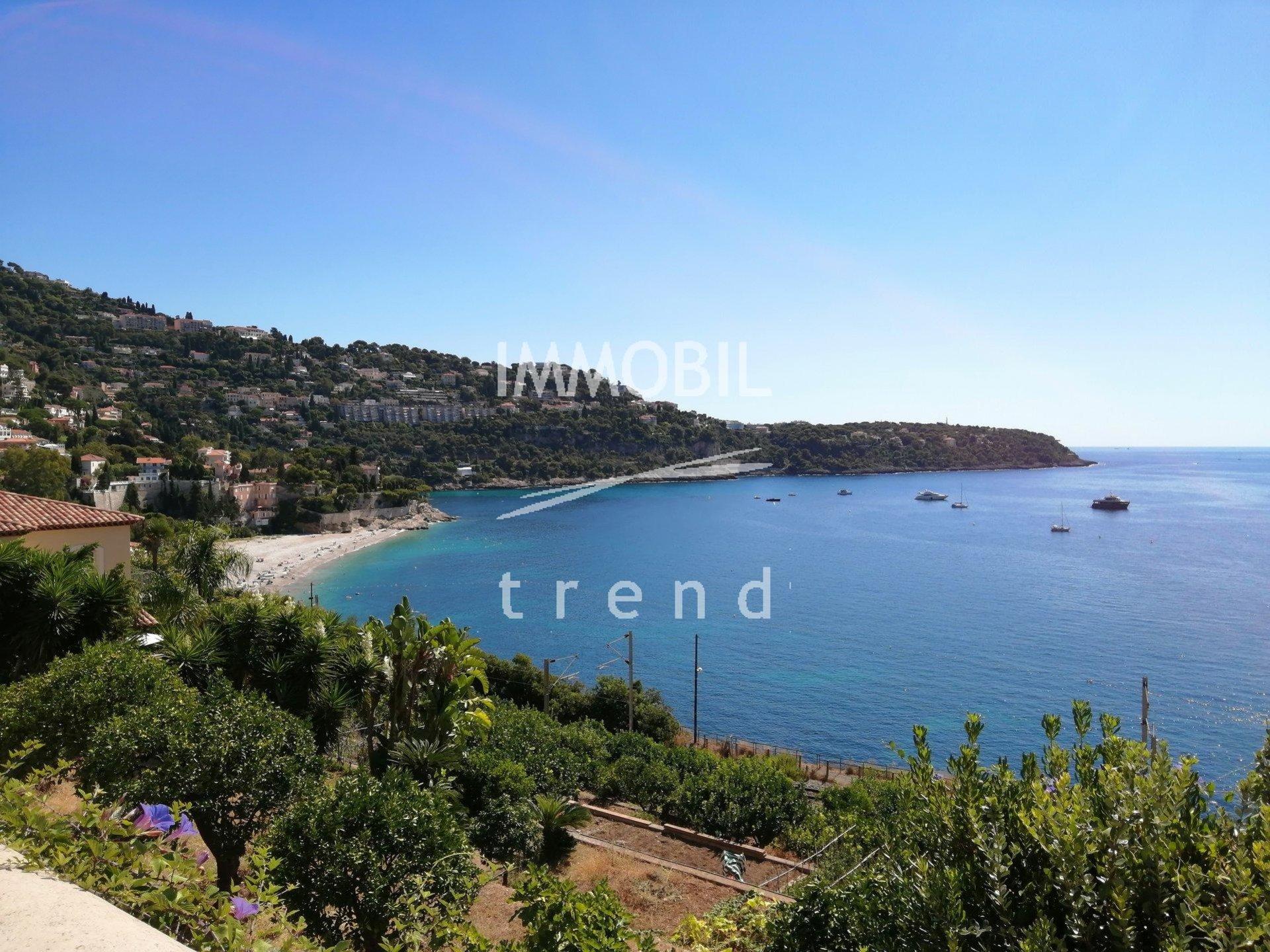 Продажа Квартира - Рокбрюн-Кап-Мартен (Roquebrune-Cap-Martin) Golfe Bleu
