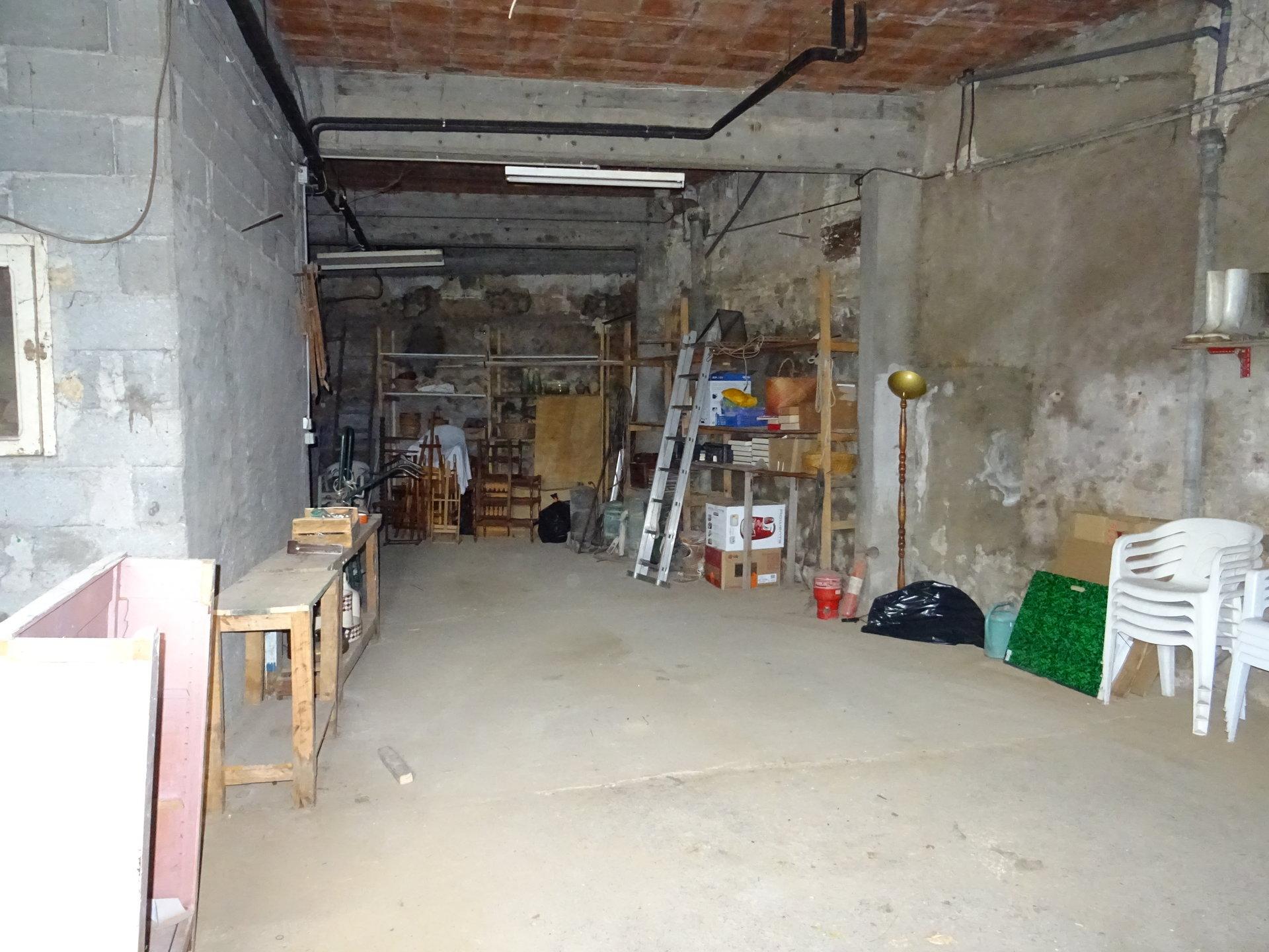 Ensemble Immobilier de 330m2 + 3 garages