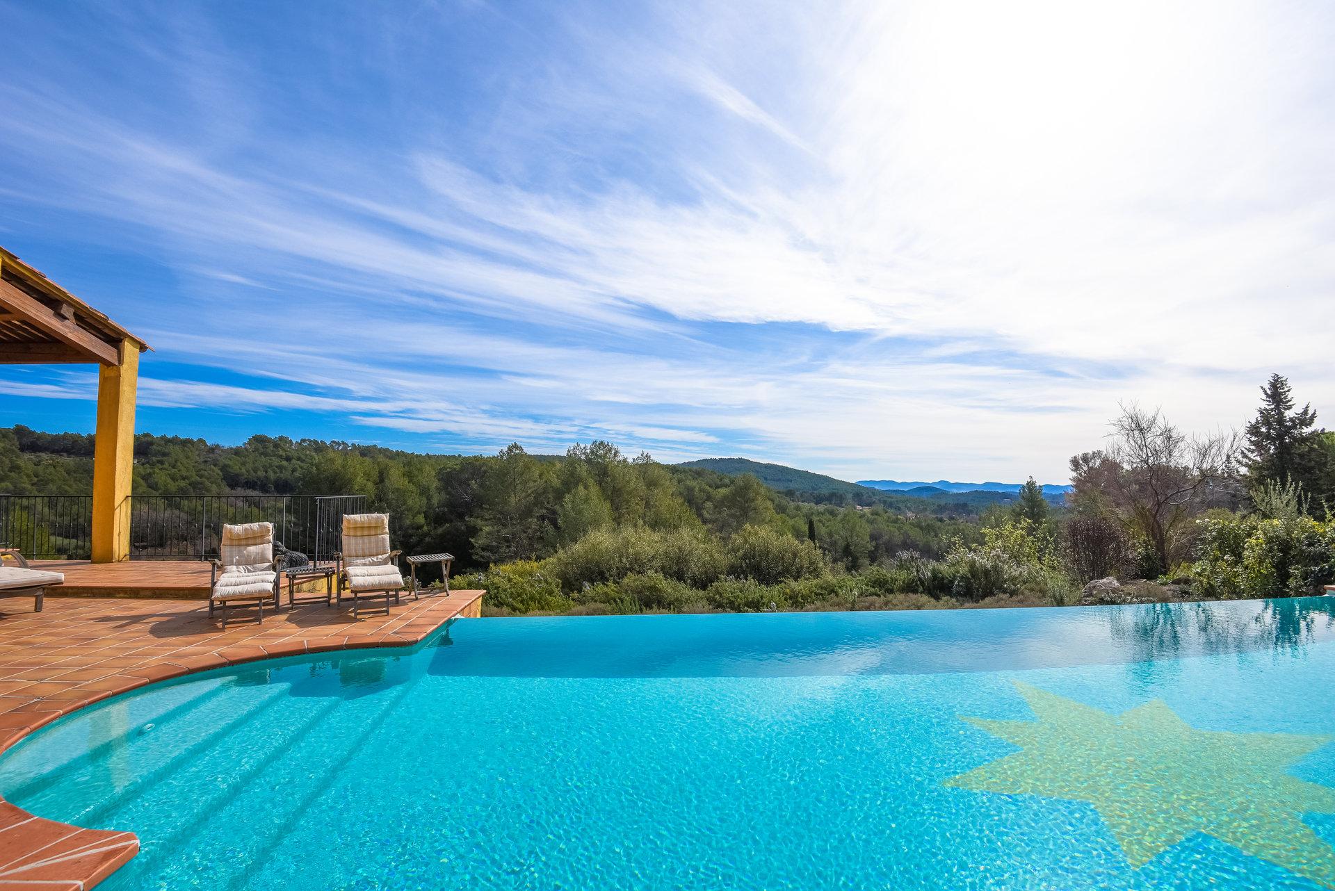 Verkauf Villa - Flayosc - Frankreich