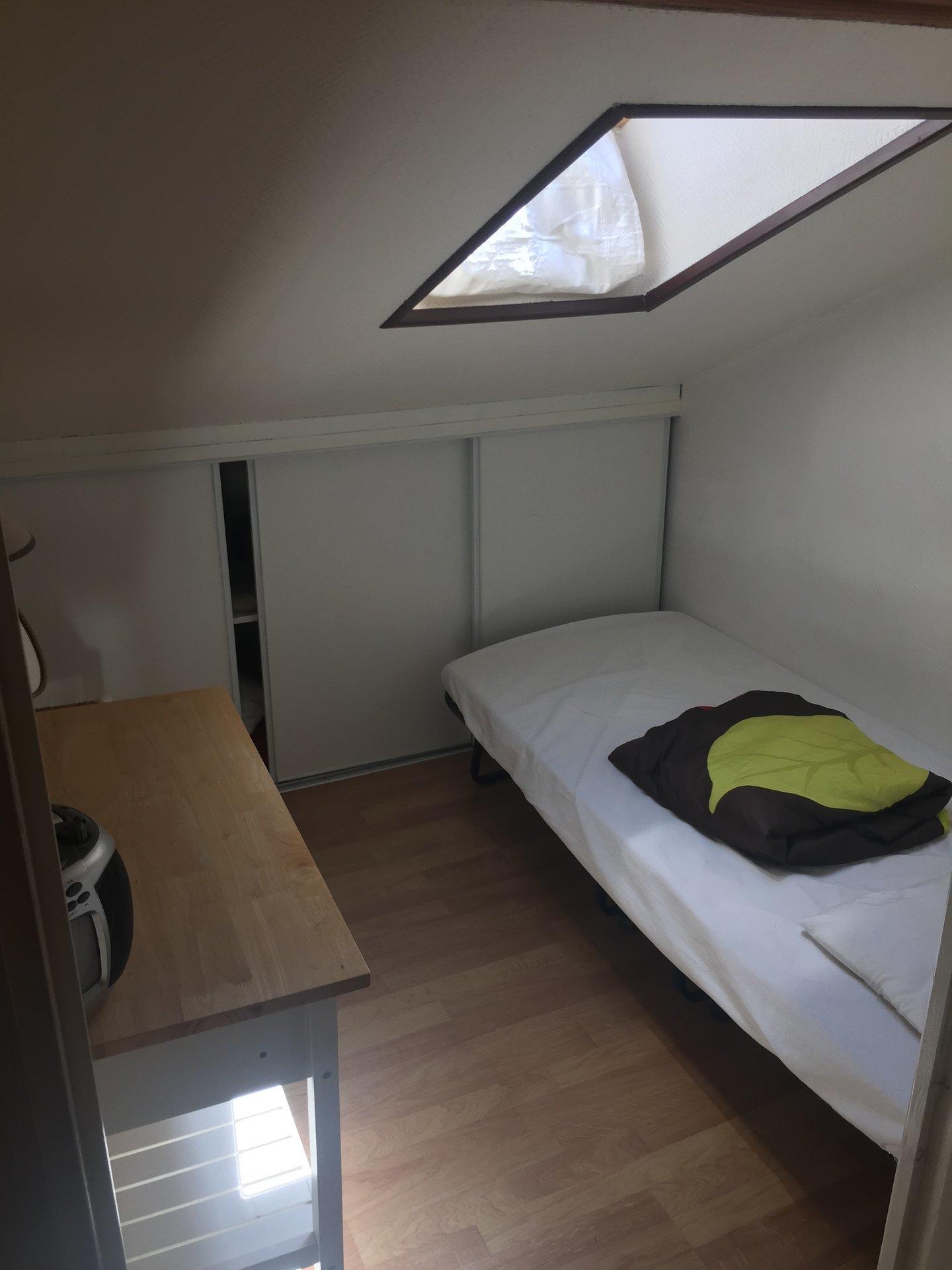 Appartement meublé à port leucate