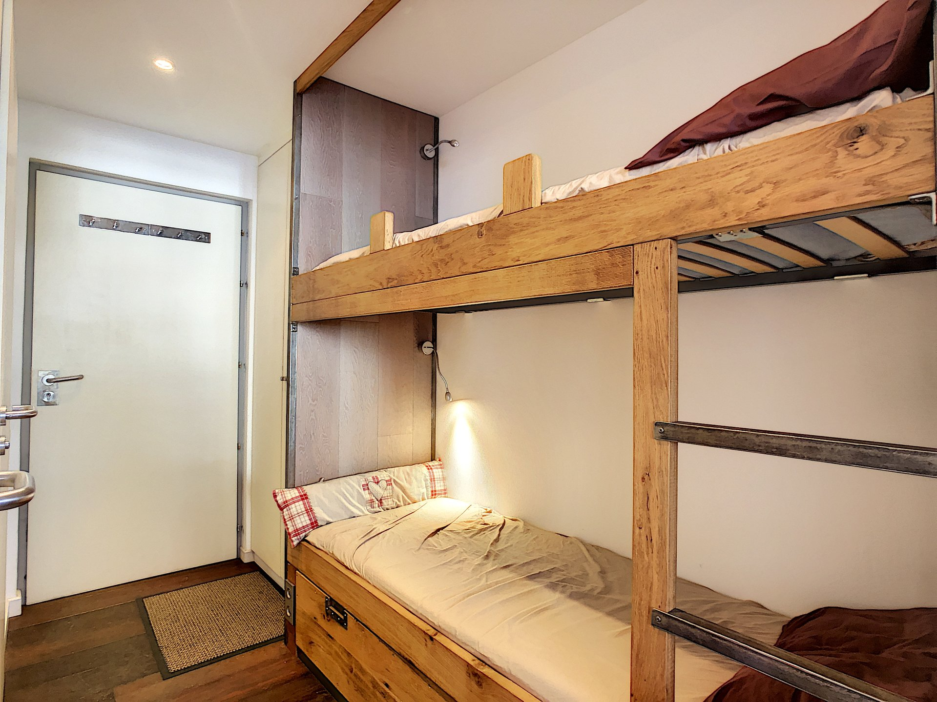 1 bedroom apartment, Chamonix centre
