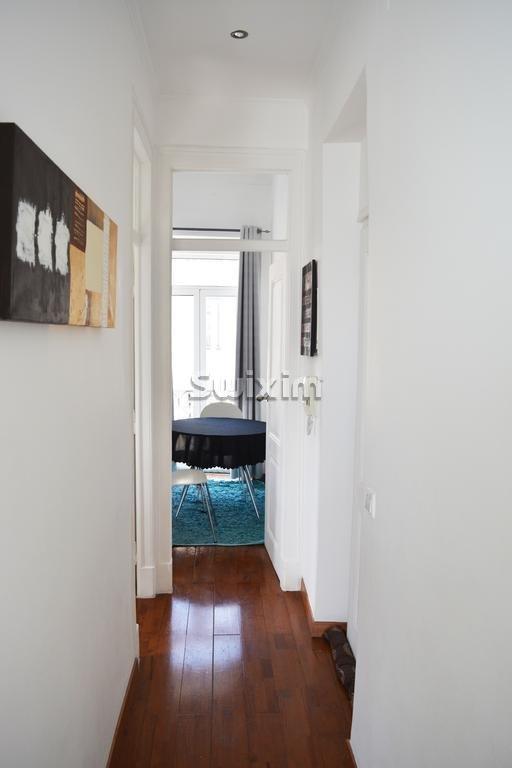 Apartamento T1 com visita Tejo