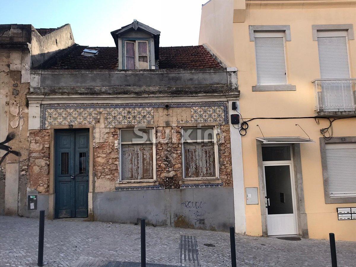 Venda Edifício - Lisboa - Portugal
