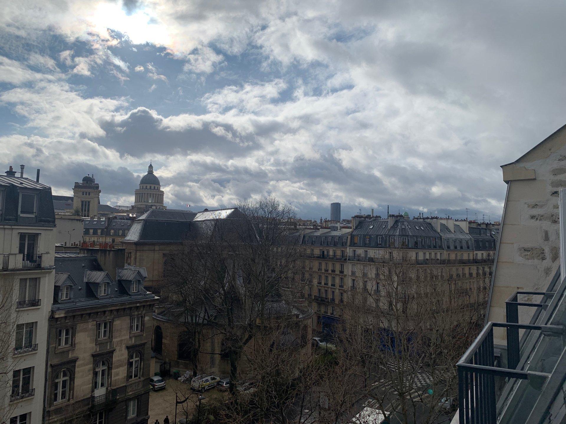 PARIS Ve -  Couvent des Bernardins