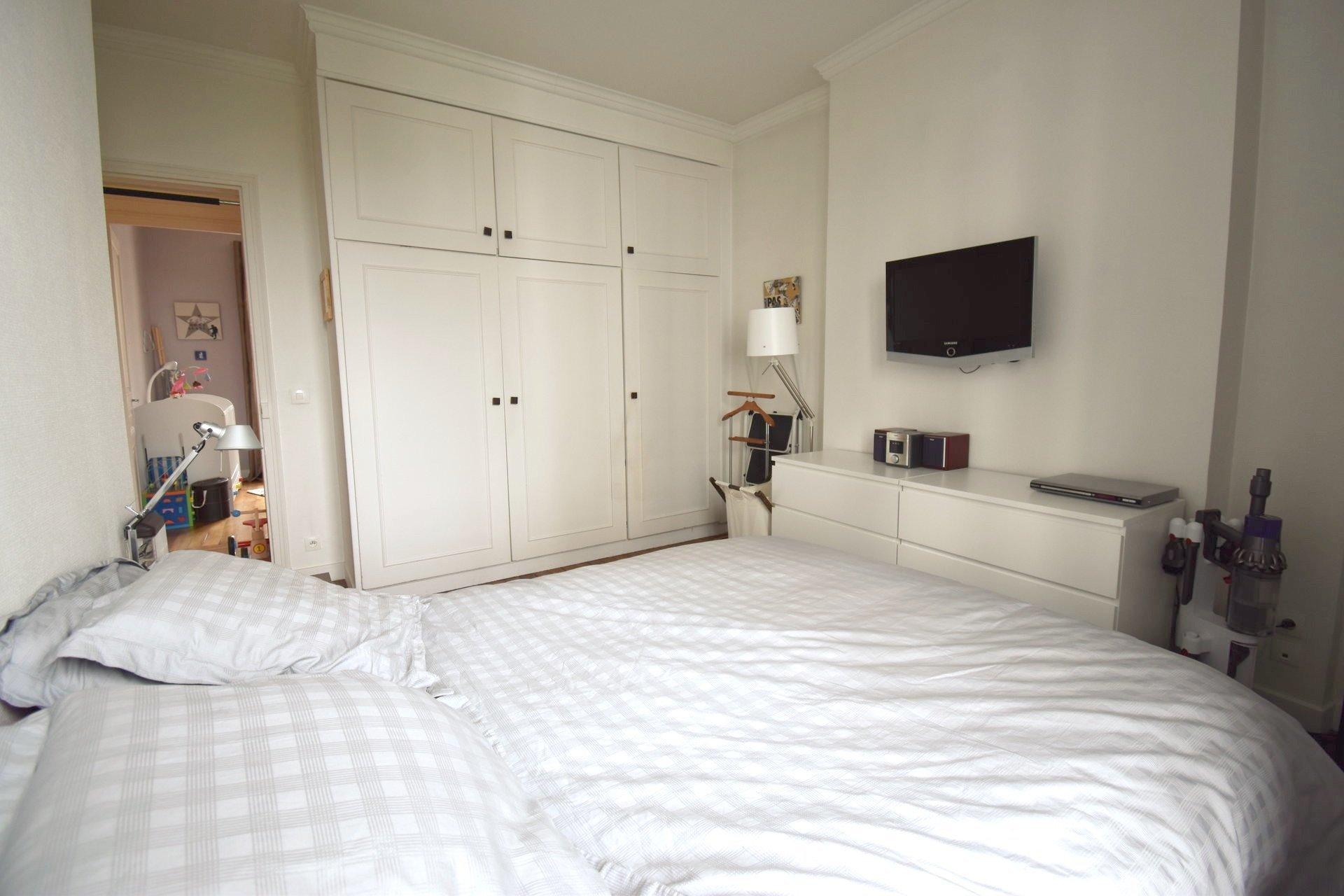 Appartement 3 pièces 65 m² Paris XVe