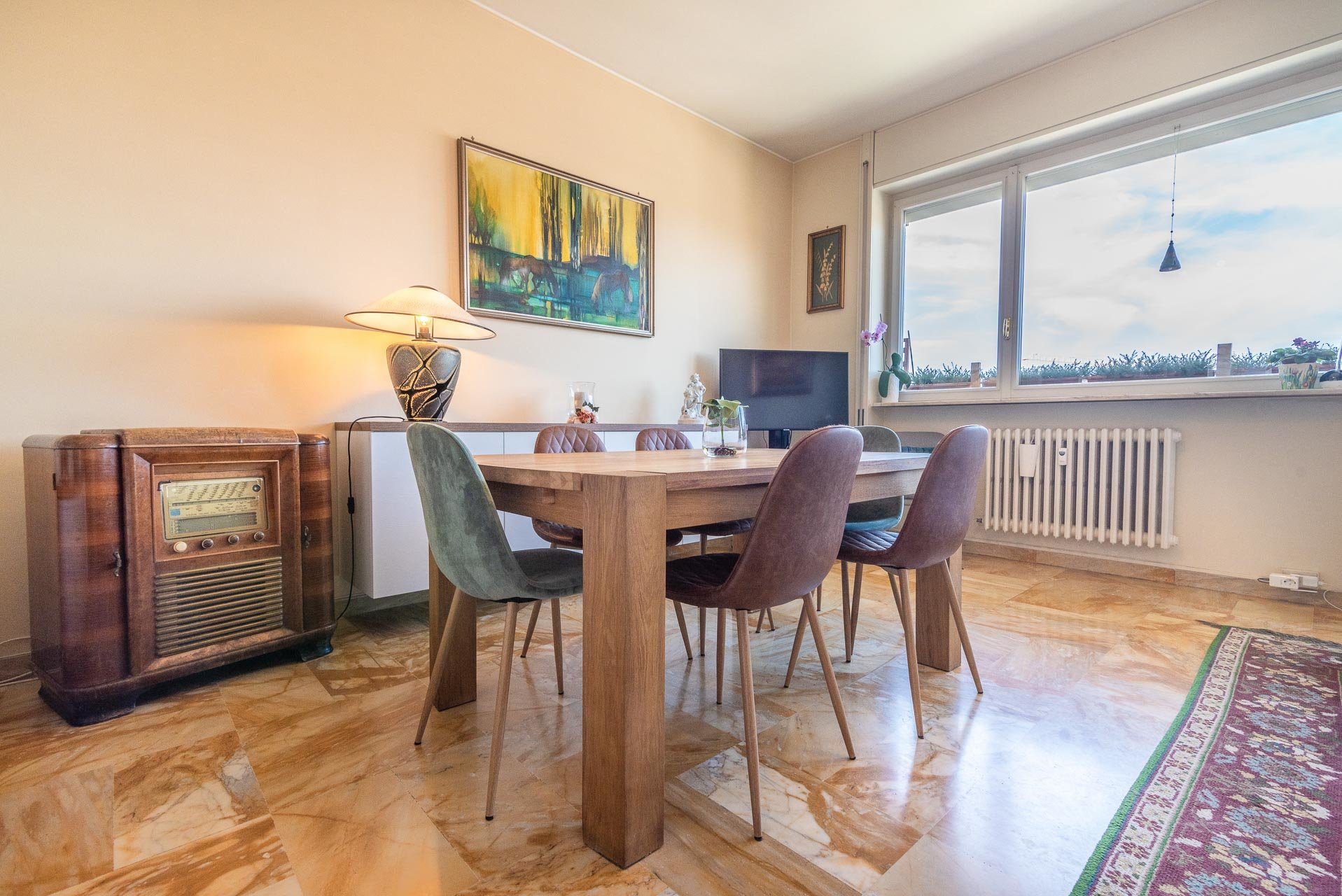 Flat for sale in the center of Stresa
