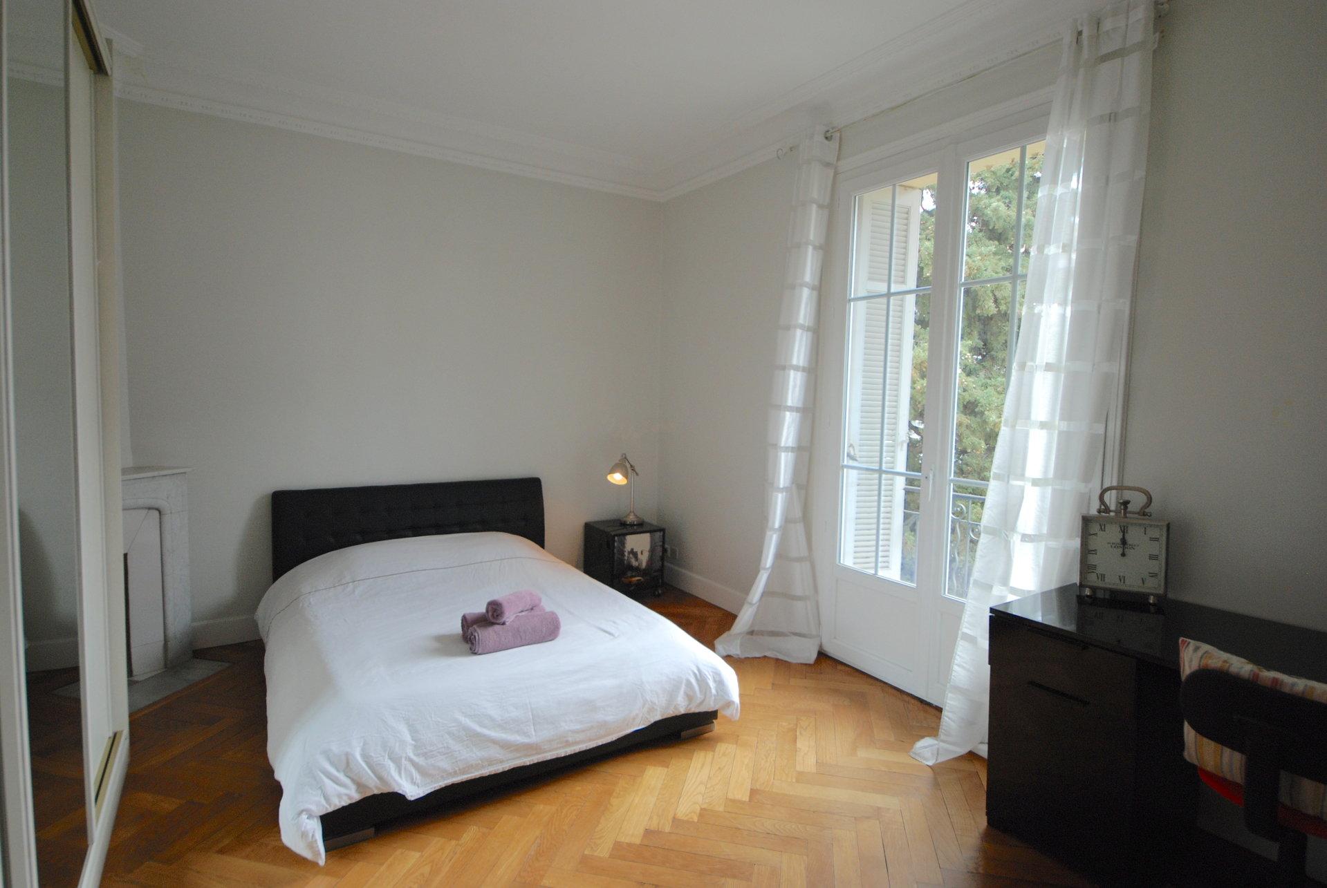 "Villa ""belle époque"" style 7 bedroom  in center of Cannes"