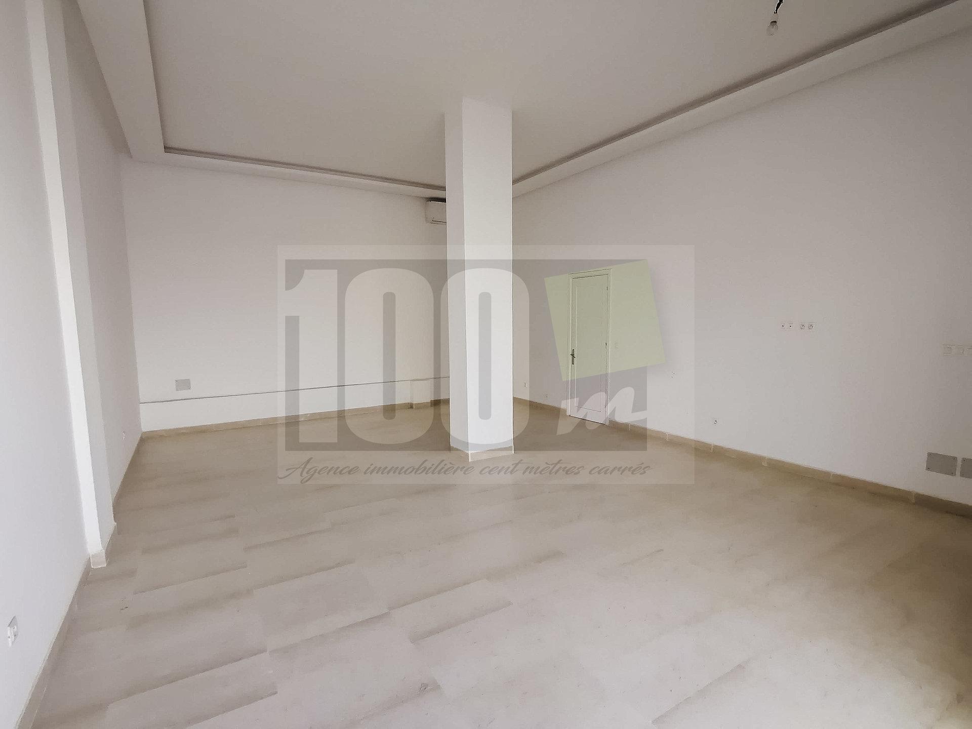 Location Local commercial de 68 m² à La soukra