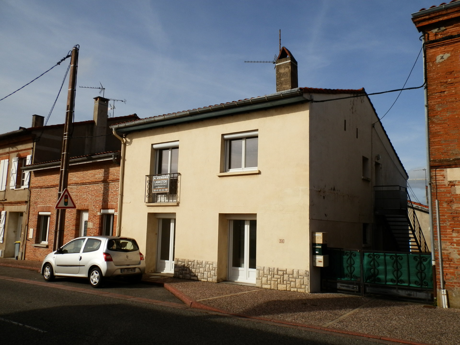 Sale Village house - Labastide-Beauvoir
