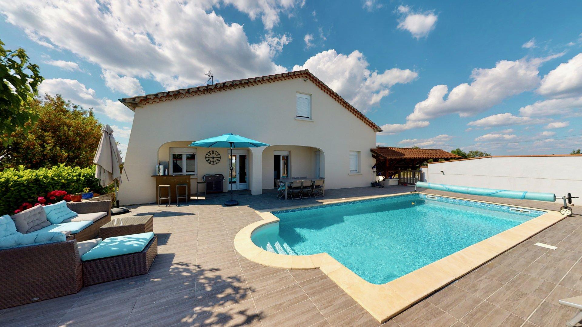Sale House - Castelnau-Montratier