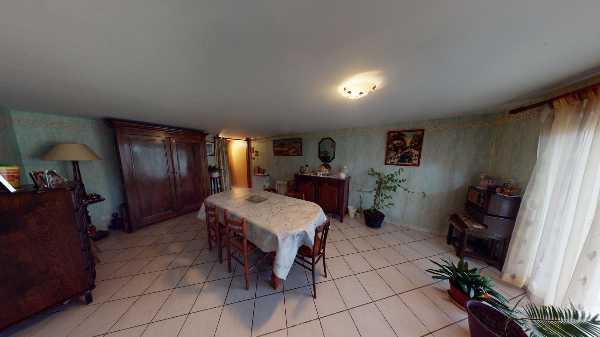 Maison avec piscine - Castelnau-Montratier - Lot