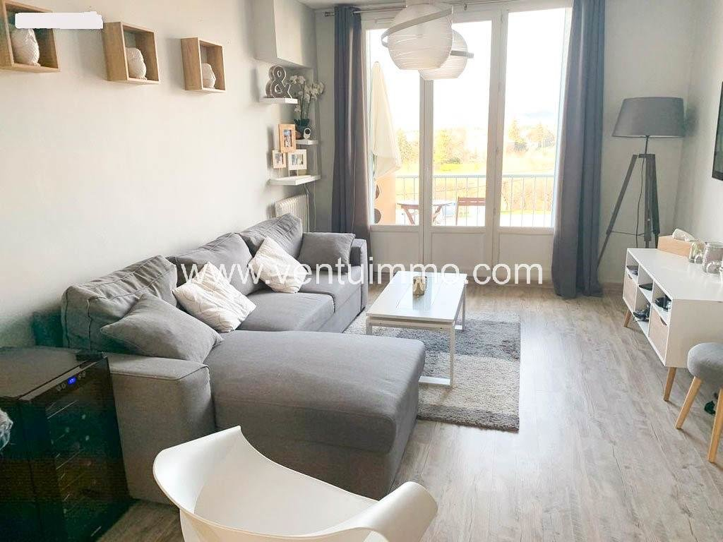 Sale Apartment - Montélimar