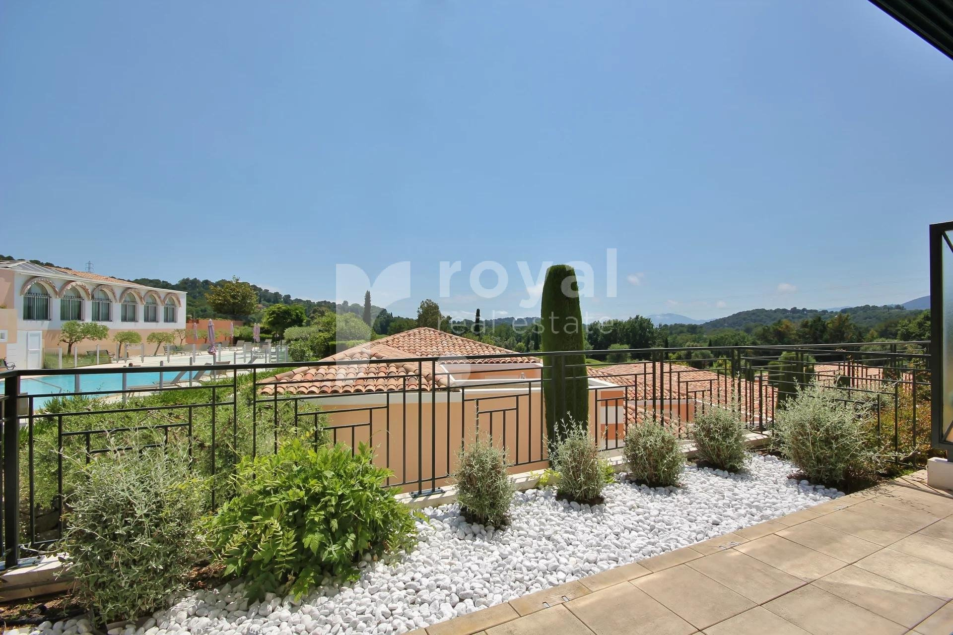 Apartment for rent - Mougins