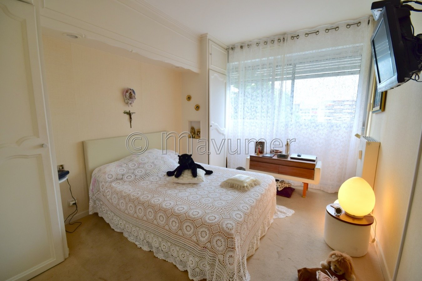 Life annuity Apartment - Marseille 8ème Saint-Giniez