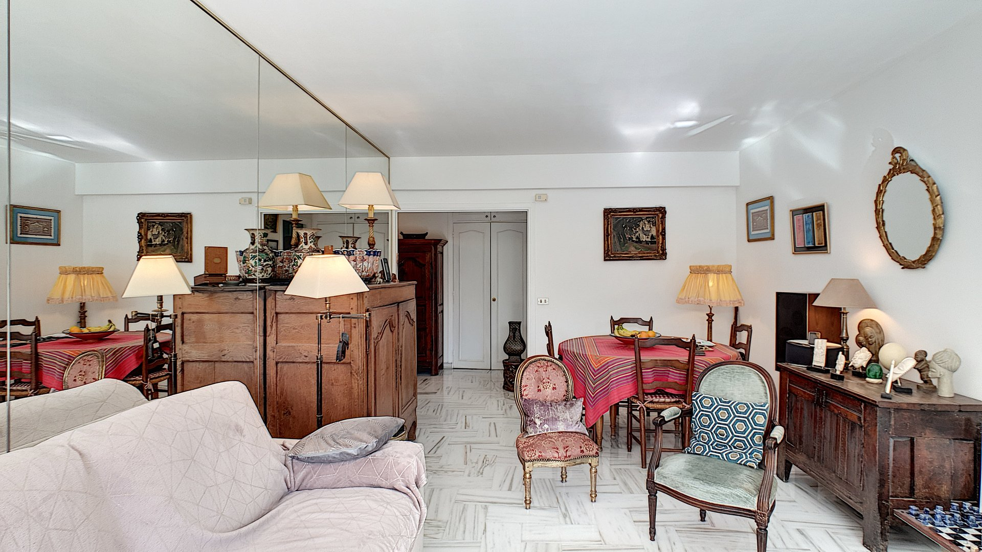 Property for sale in Cannes Montrose
