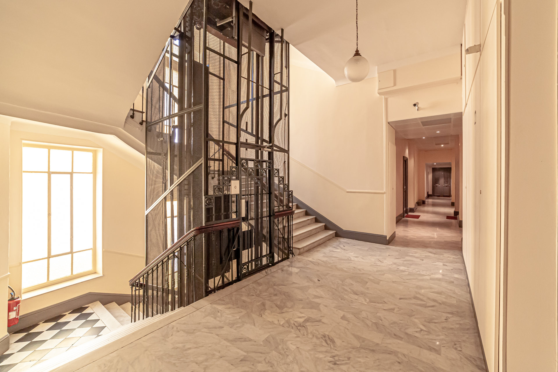 Nizza Carré d'or – Bilocale 50 m²