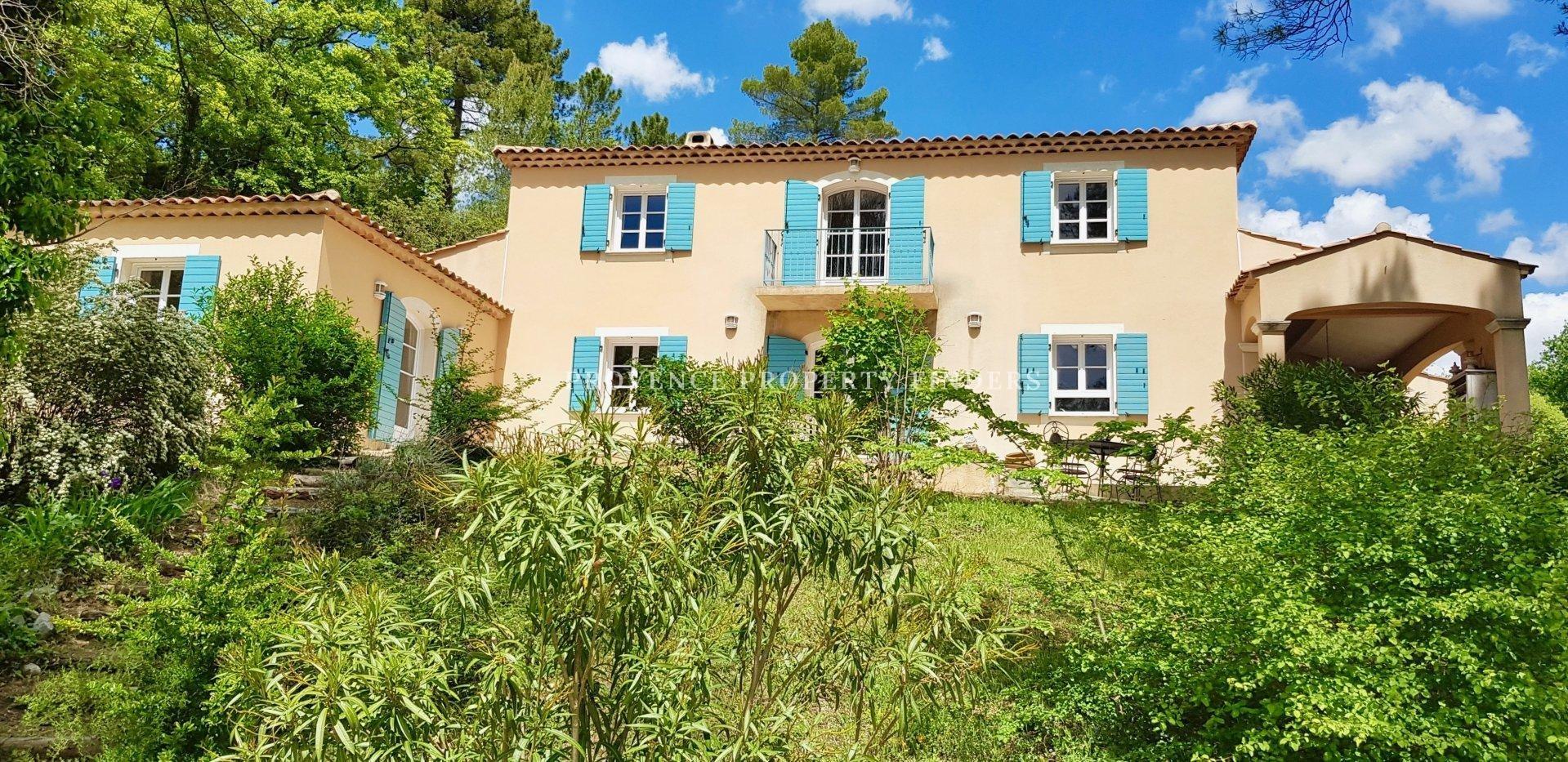VERKOCHT  huis in Salernes.