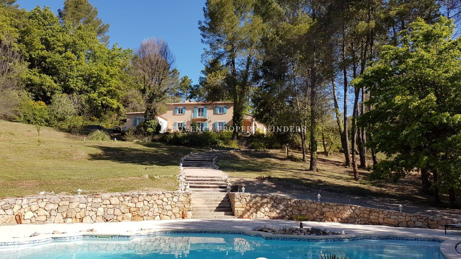 SOLD    Beautiful Property in Salernes for sale.