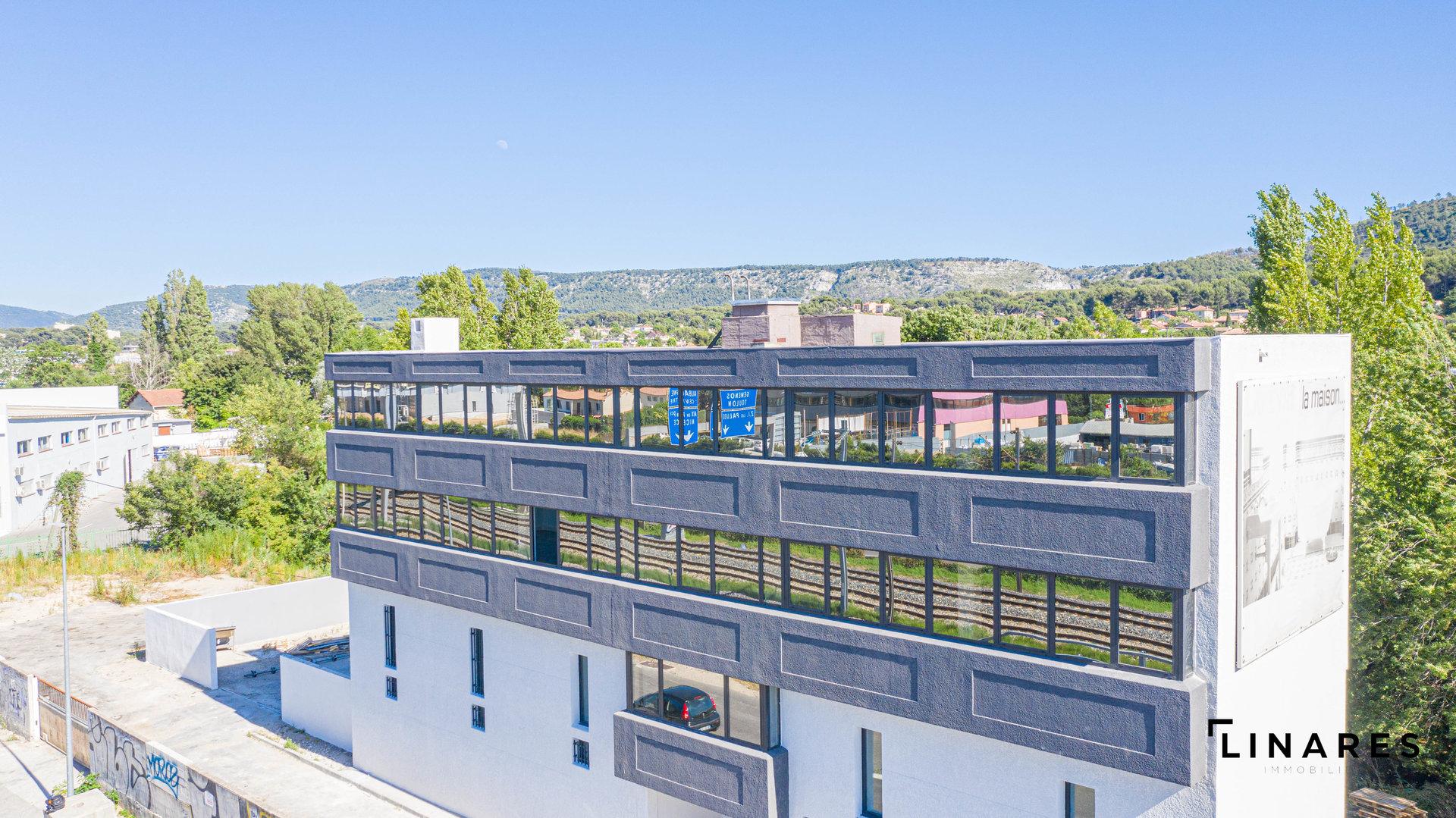 Rental Office - Aubagne