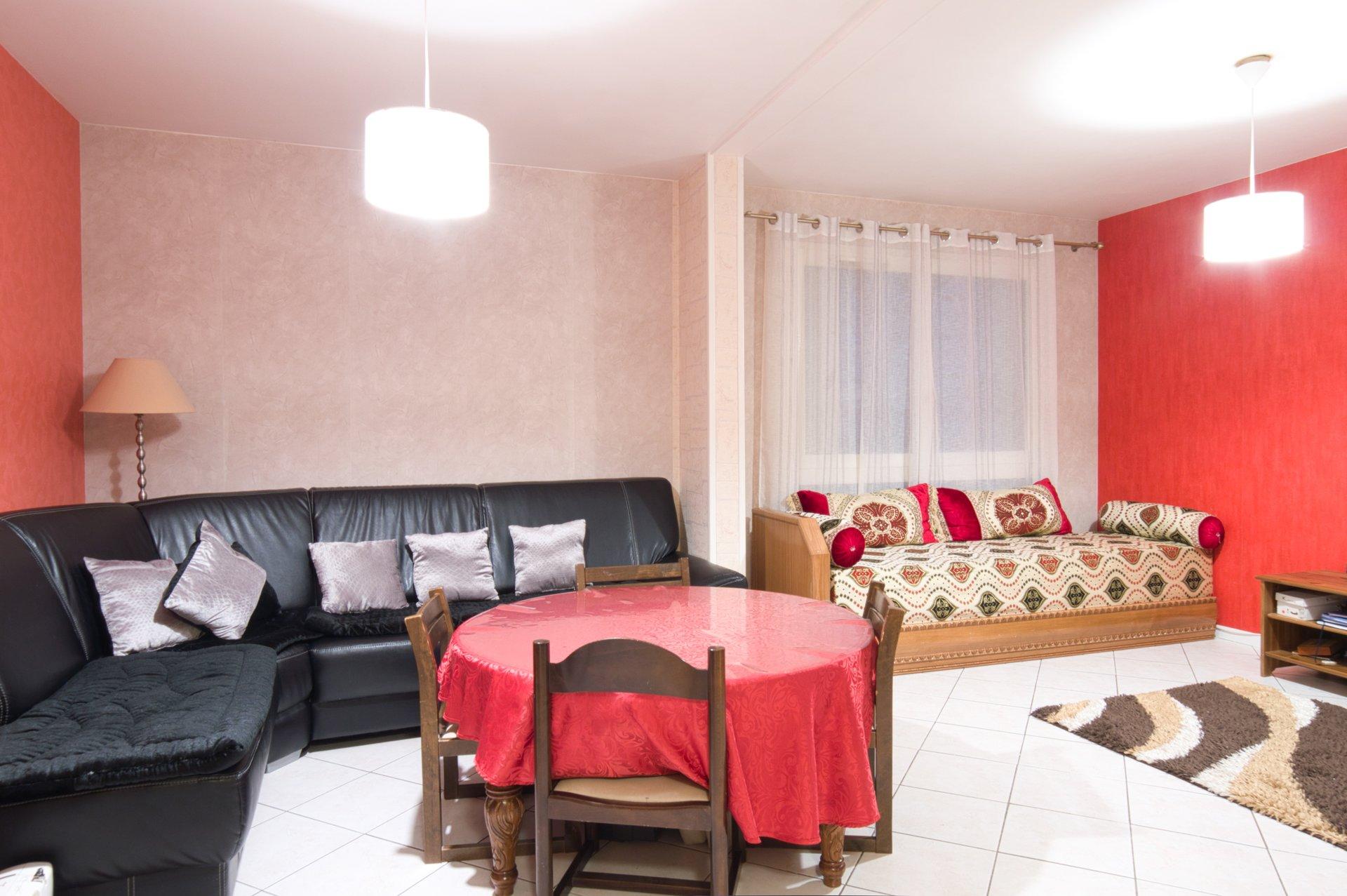 Appartement familial  Montigny le Bretonneux