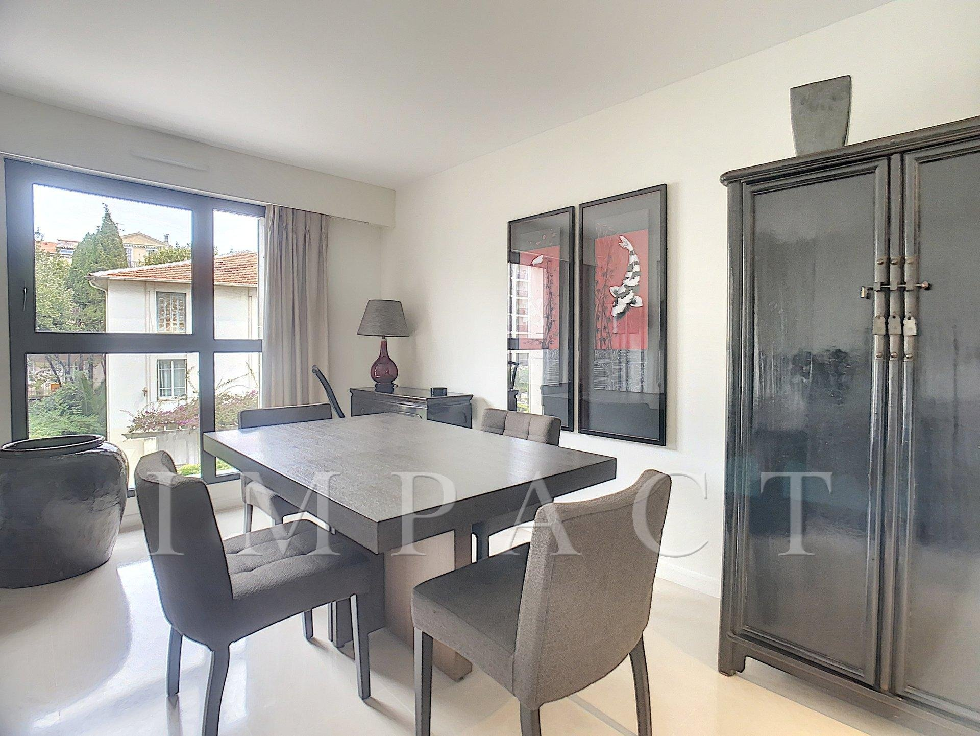 1-bedroom apartment to rent in Cannes