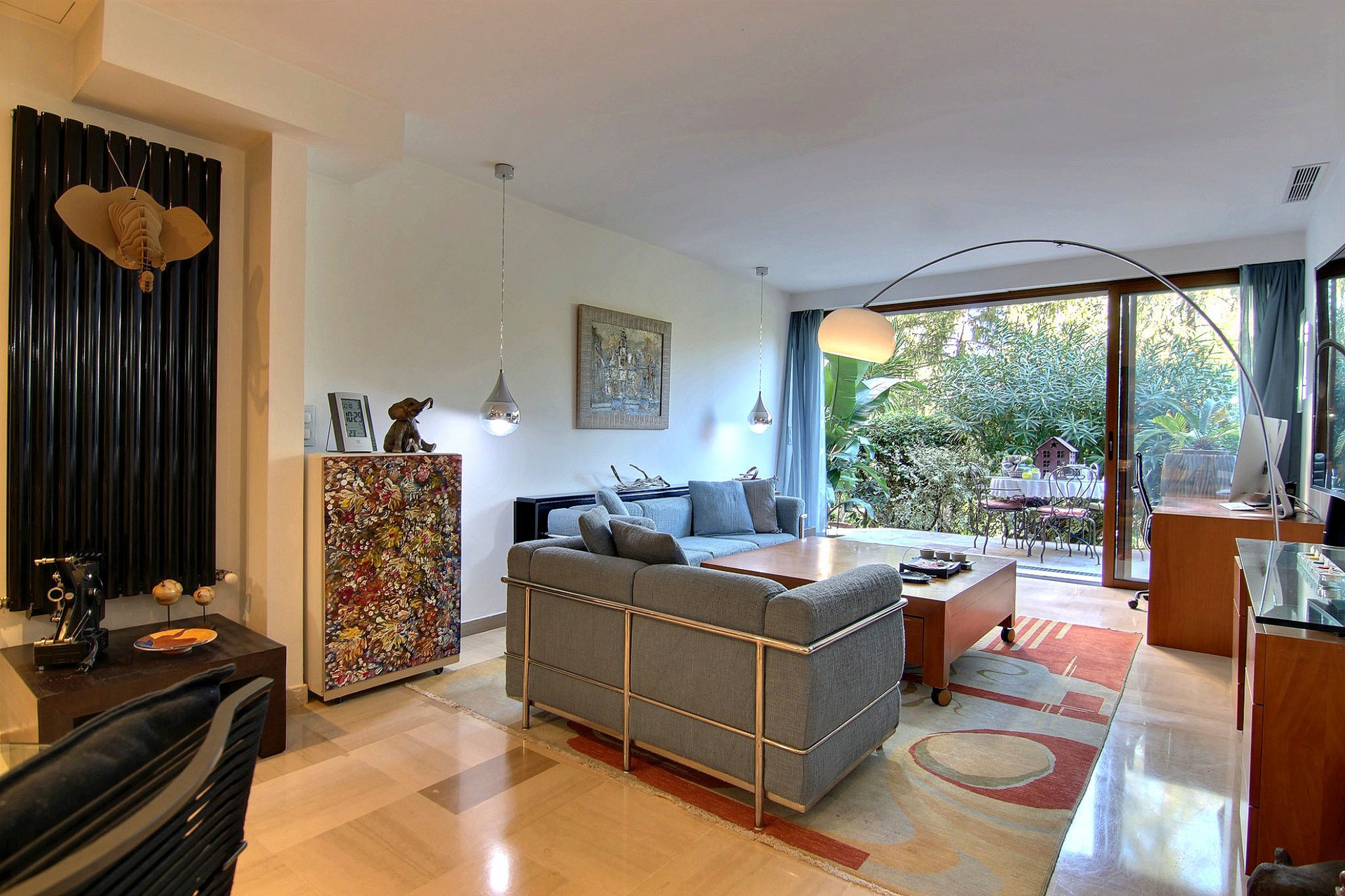 LE CANNET MAIRIE SALE 3 ROOMS IN QUIET NEAR AMENITIES