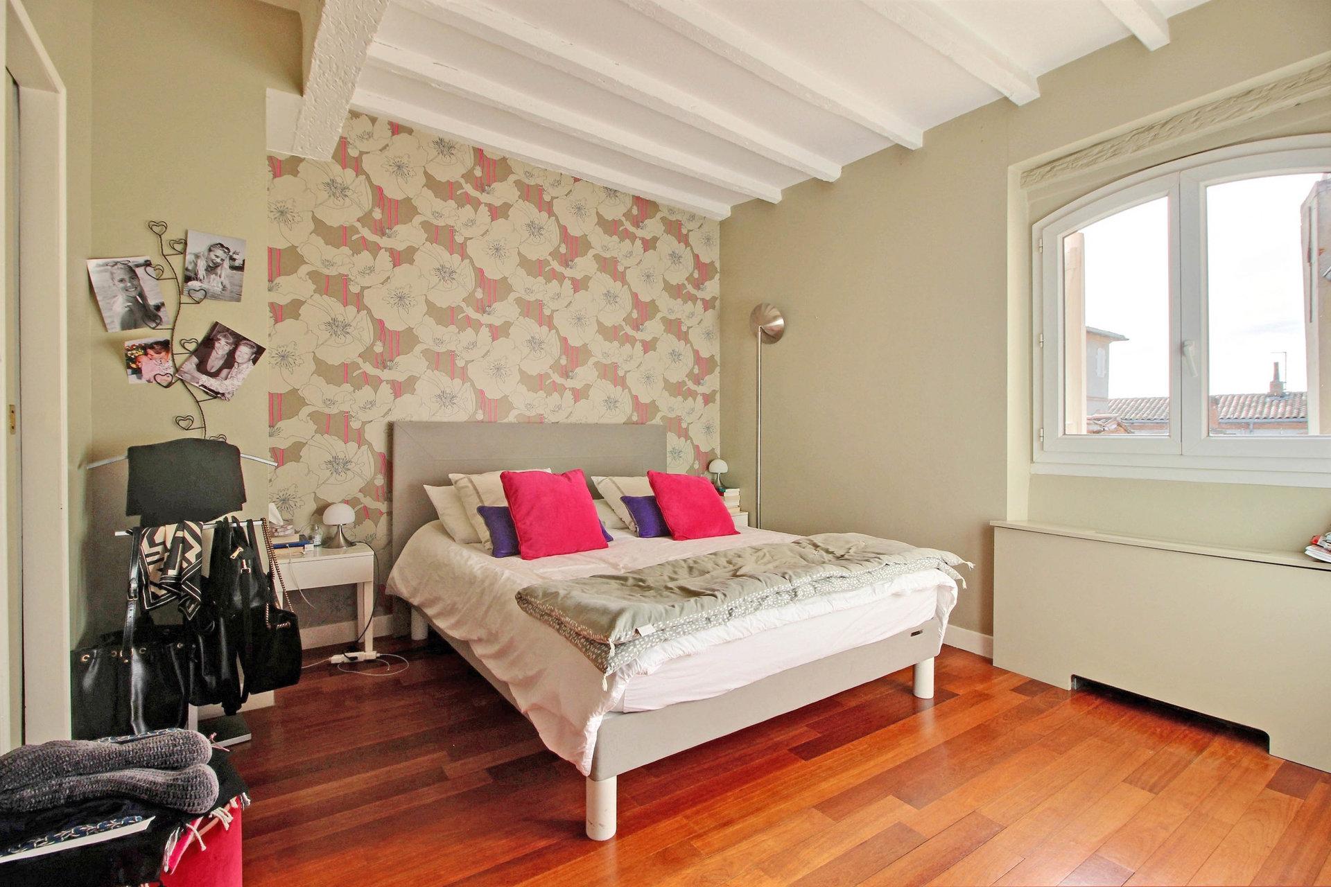 Sale Apartment - Toulouse Carmes