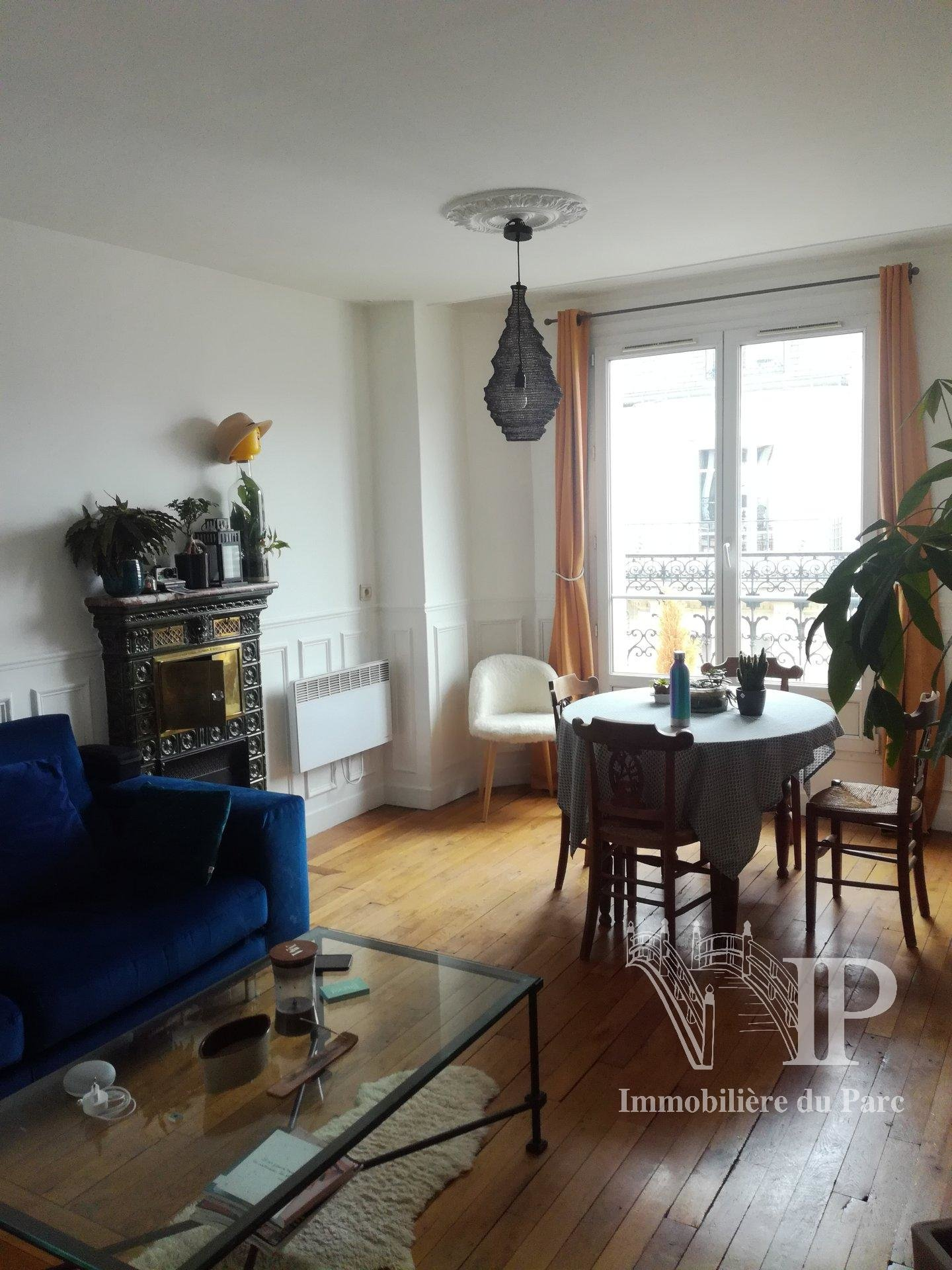 Location Appartement - Paris 16ème