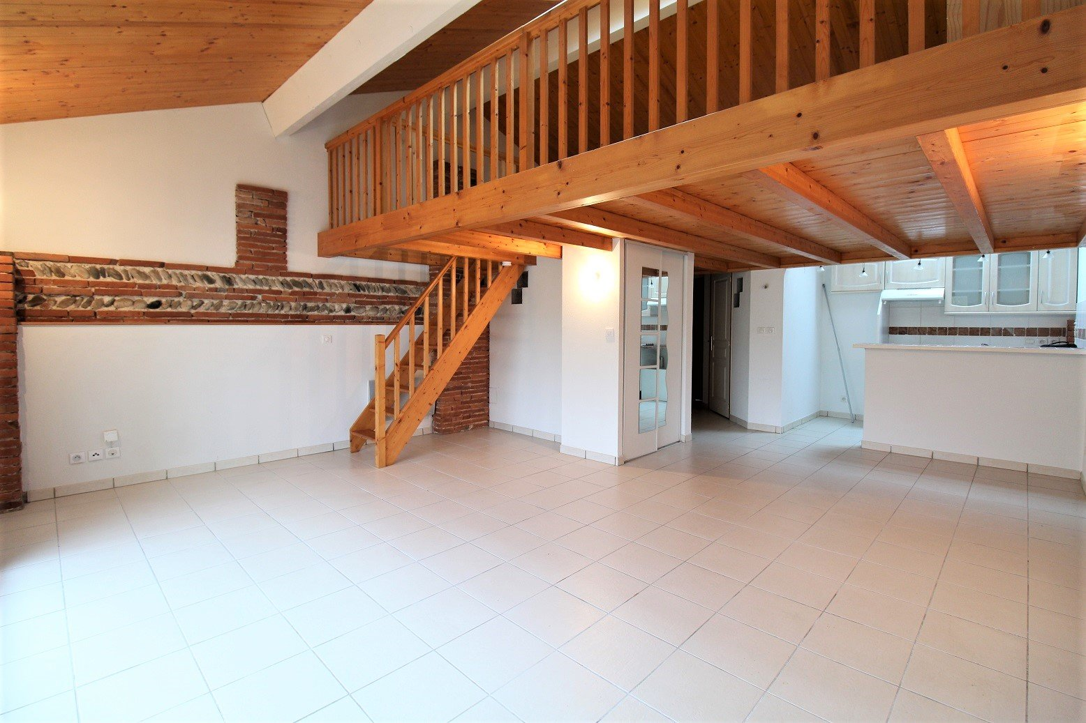 Rental Apartment - Toulouse Pouvourville
