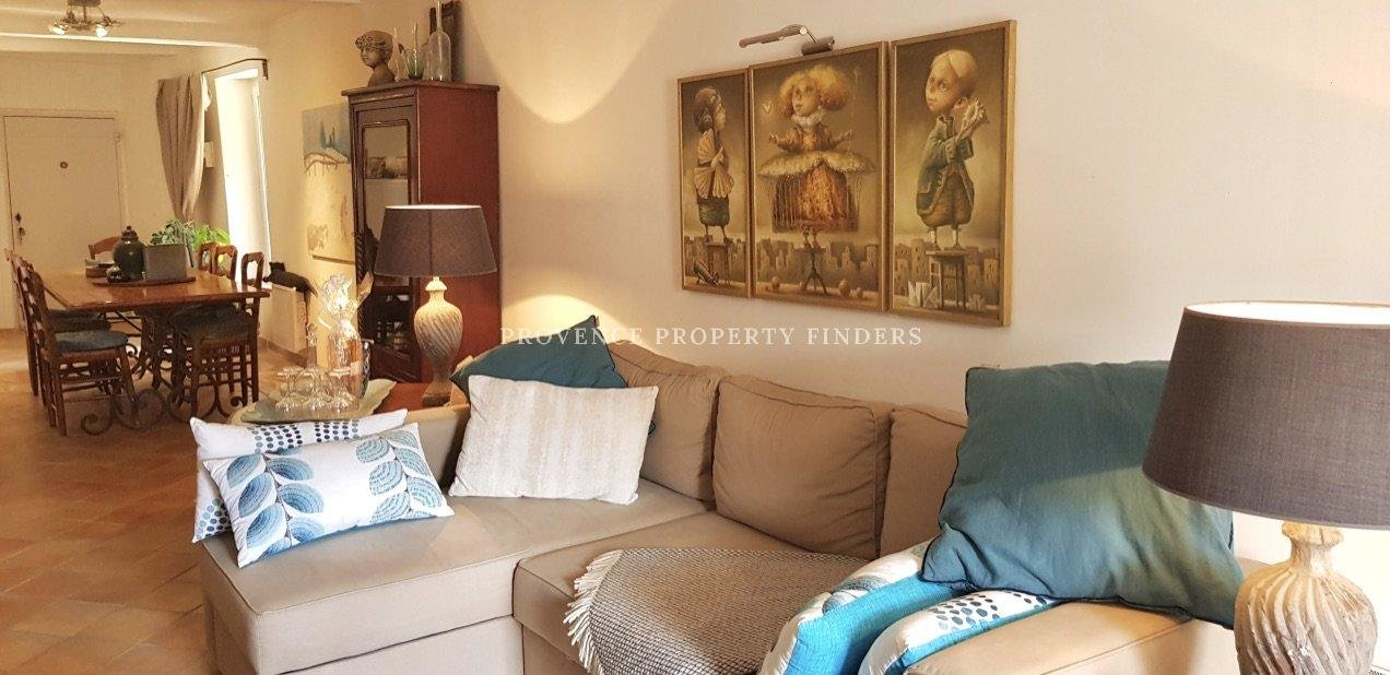 SOLD     Charming renovated village house for sale.