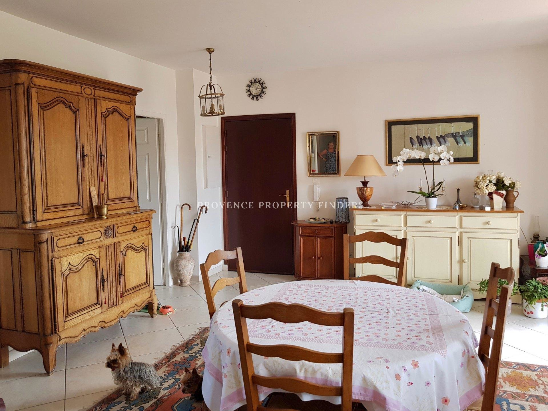 Beautiful big Apartment in Lorgues for sale