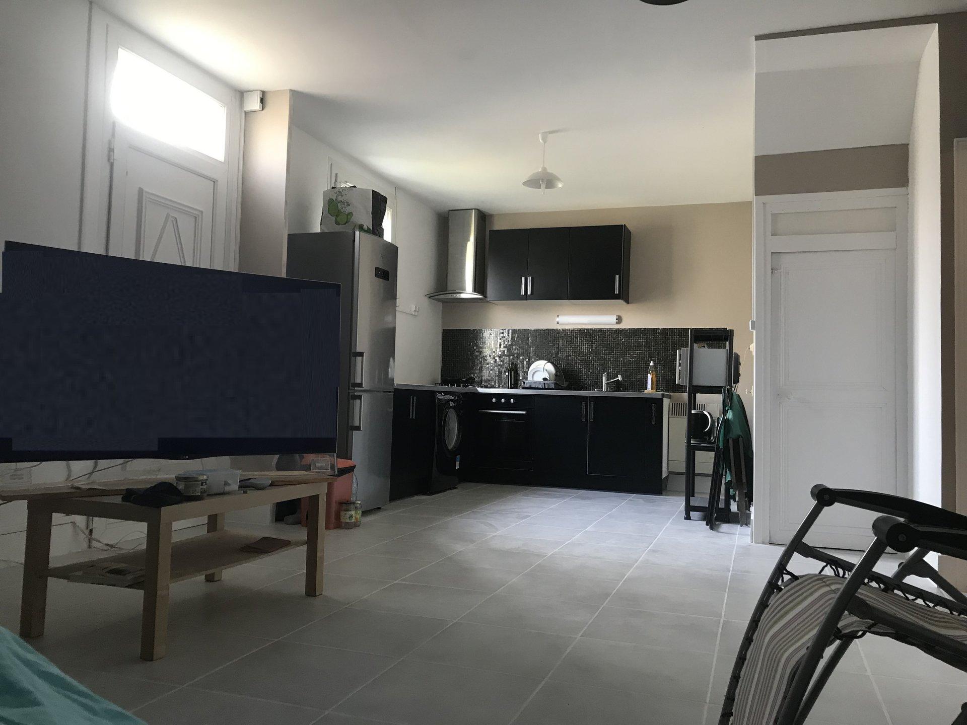 Maison entièrement rénovée - VIERZON SUD