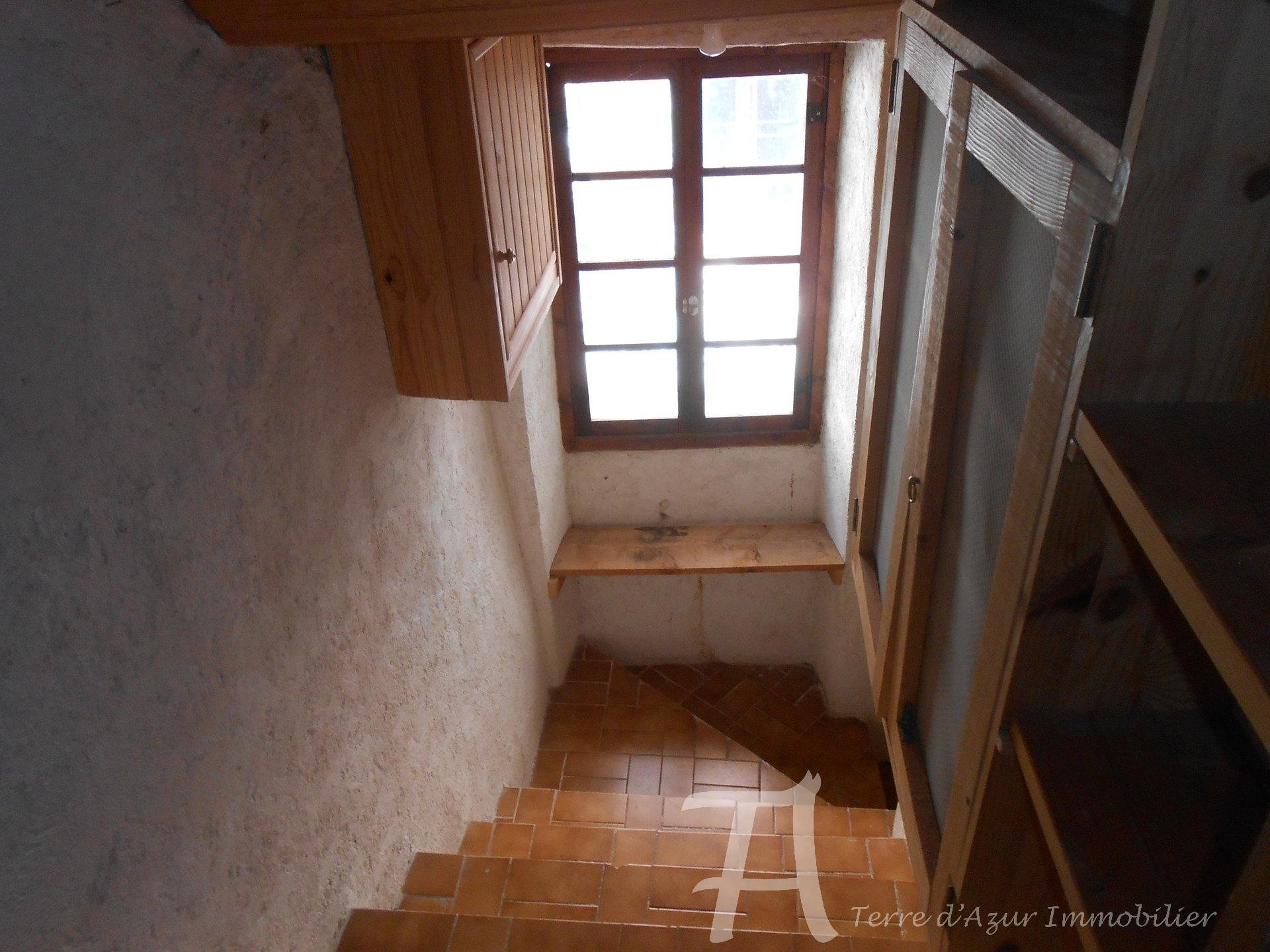 Sale Apartment - Moulinet